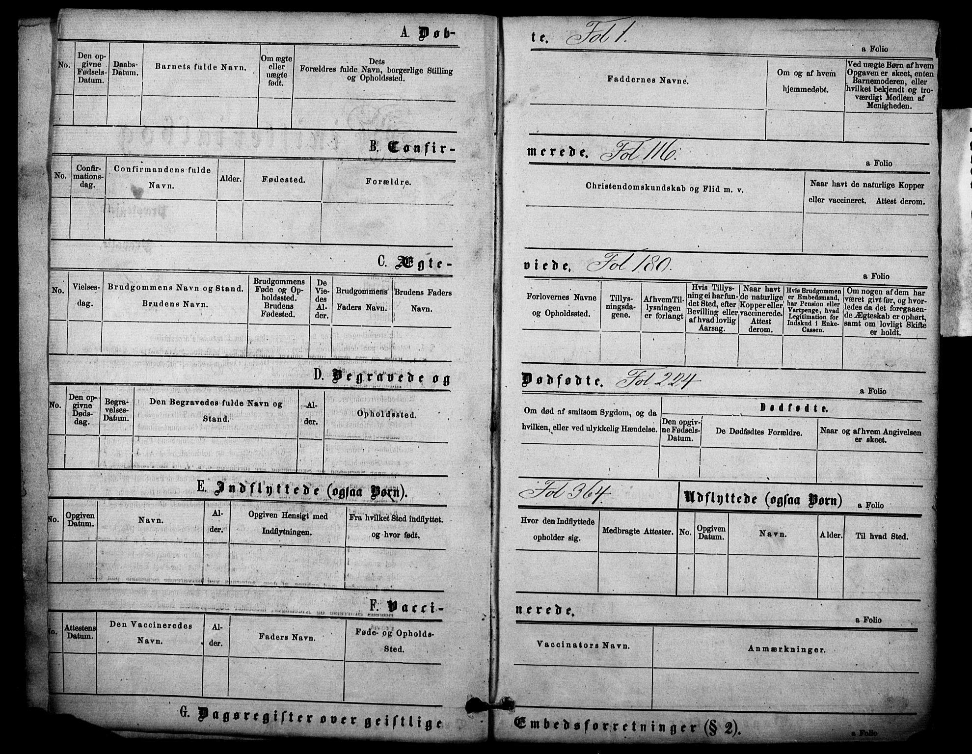 SAKO, Sannidal kirkebøker, F/Fa/L0014: Ministerialbok nr. 14, 1874-1883