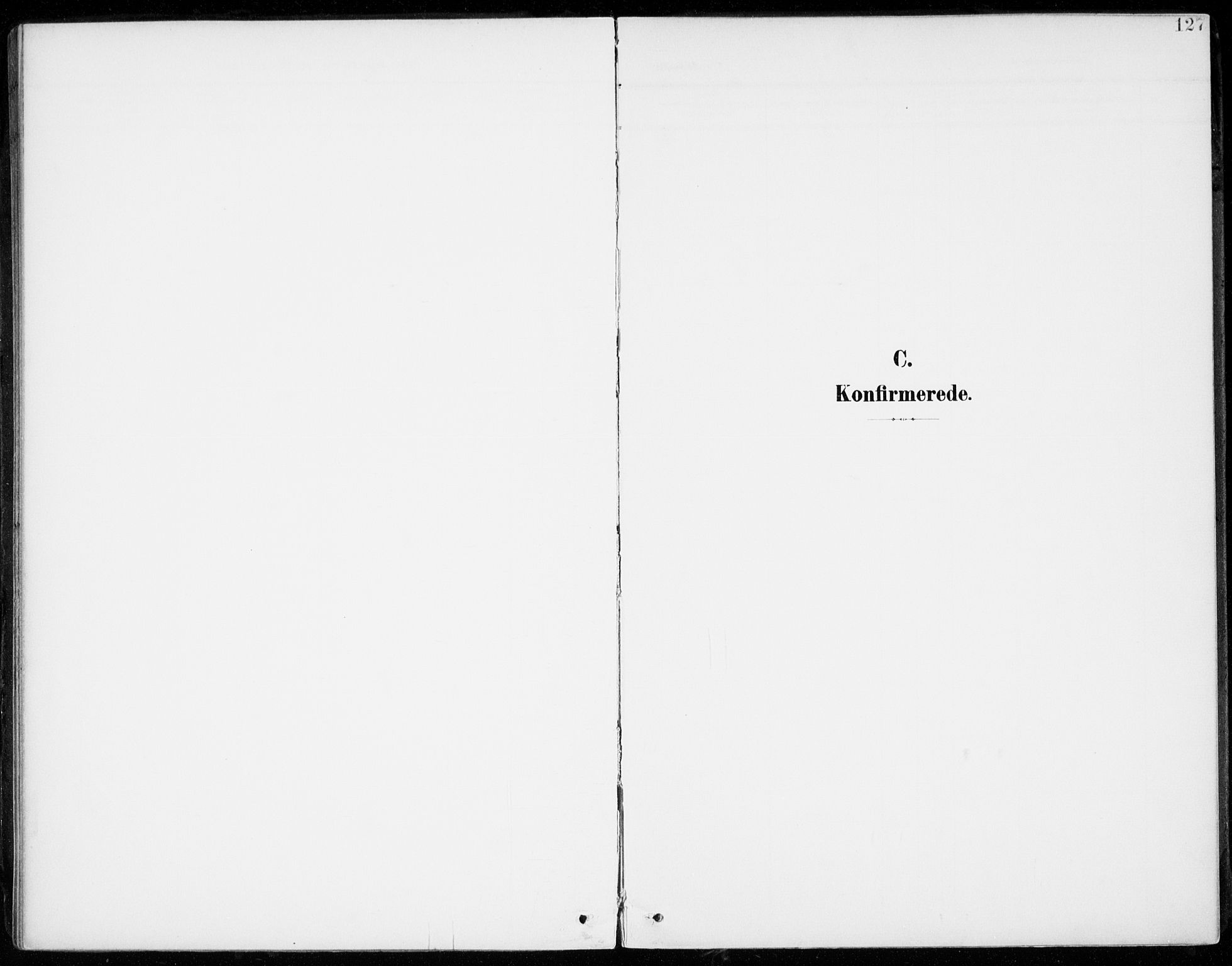 SATØ, Lenvik sokneprestembete, H/Ha: Ministerialbok nr. 14, 1899-1909, s. 127