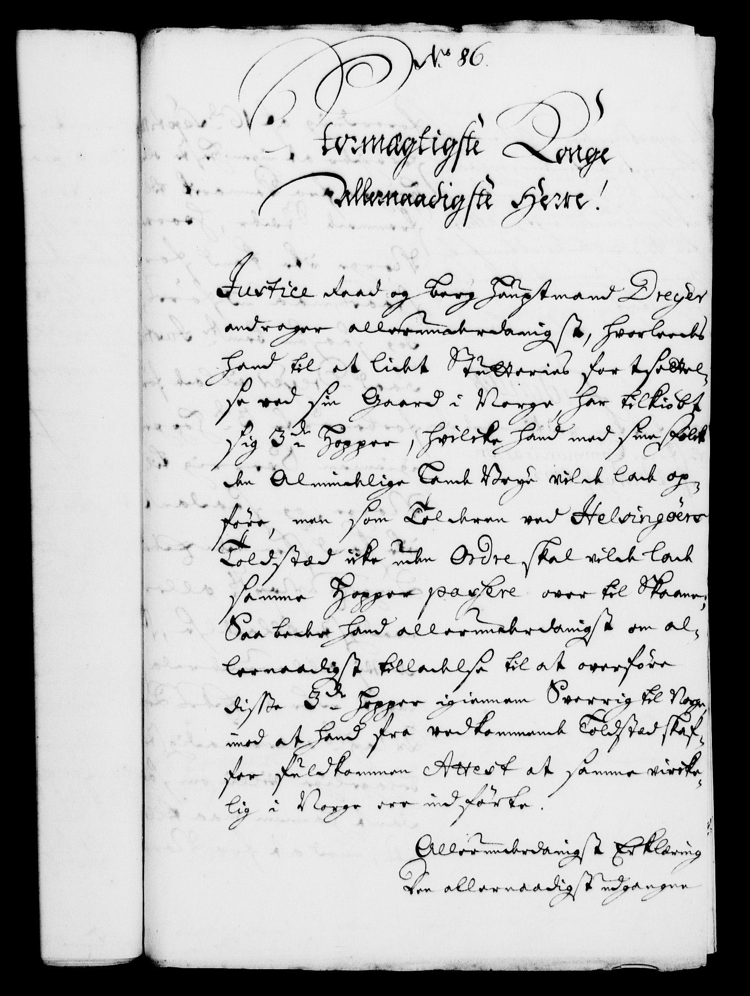 RA, Rentekammeret, Kammerkanselliet, G/Gf/Gfa/L0005: Norsk relasjons- og resolusjonsprotokoll (merket RK 52.5), 1722, s. 430