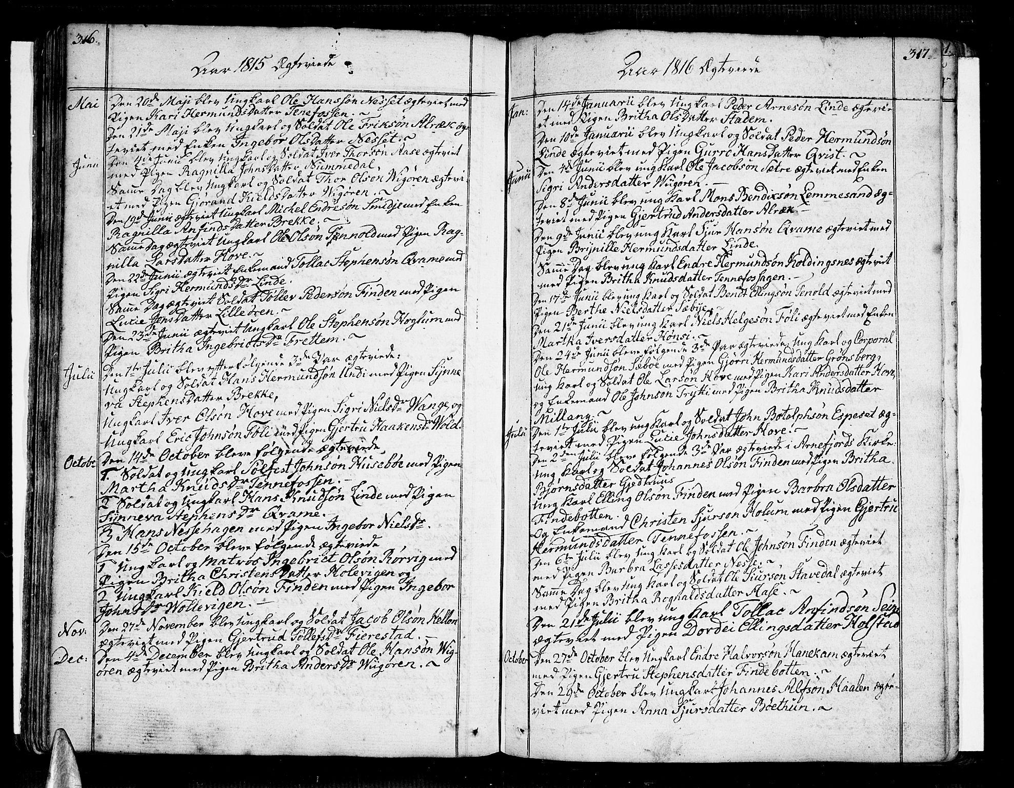 SAB, Vik Sokneprestembete, Ministerialbok nr. A 5, 1787-1820, s. 316-317