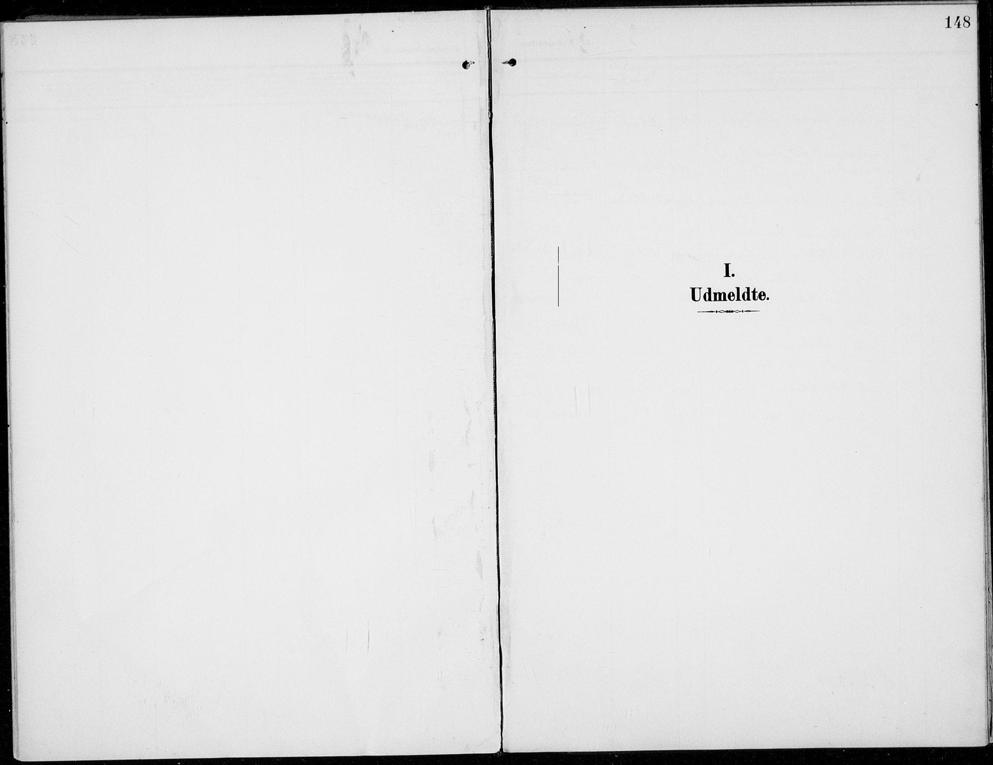 SAH, Sel prestekontor, Ministerialbok nr. 1, 1905-1922, s. 148