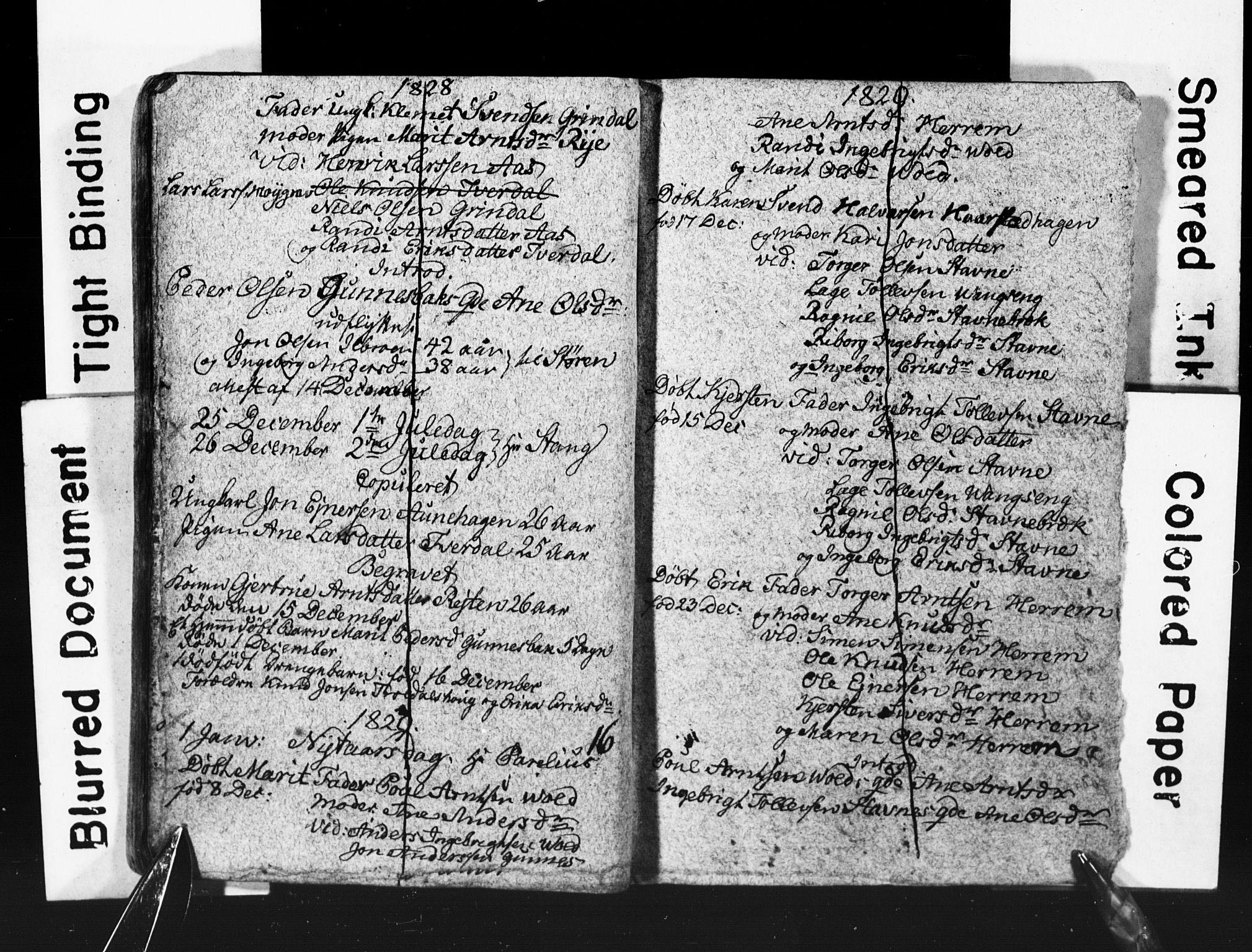 SAT, Ministerialprotokoller, klokkerbøker og fødselsregistre - Sør-Trøndelag, 674/L0883: Klokkerbok nr. 674C10, 1822-1829