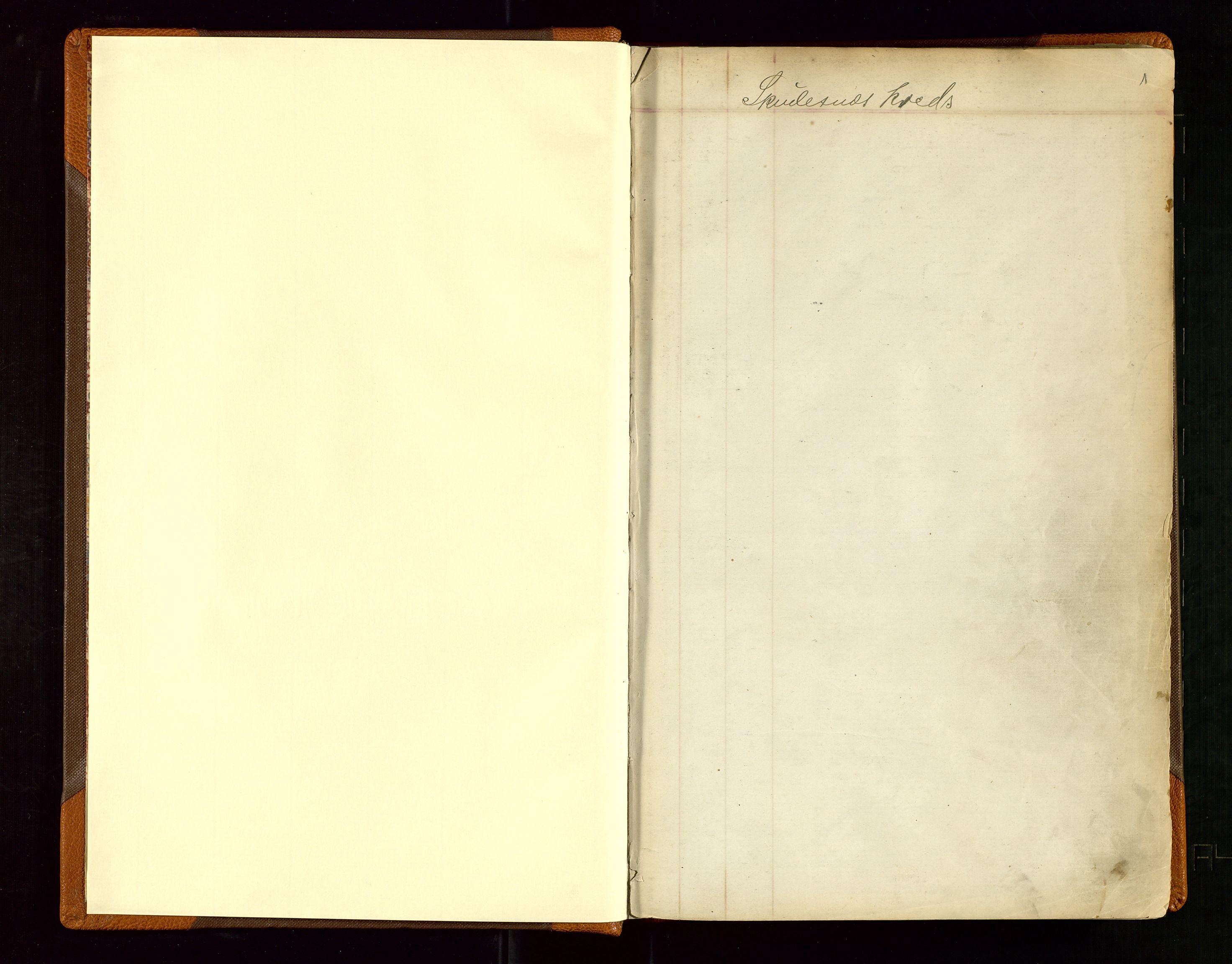 SAST, Haugesund sjømannskontor, F/Fb/Fba/L0001: Navneregister med henvisning til rullenr (Fornavn) Skudenes krets, 1860-1948, s. 1