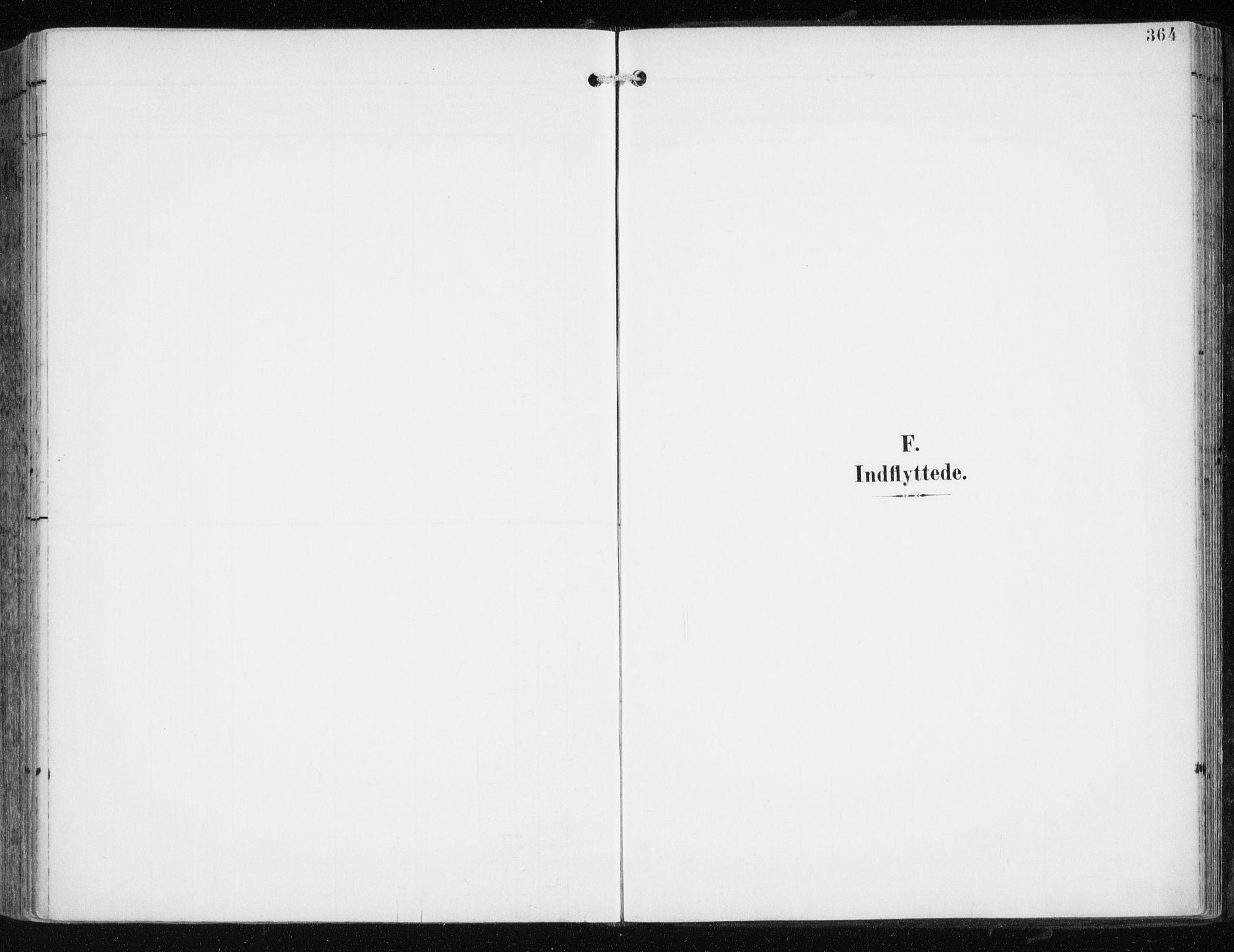 SATØ, Tromsøysund sokneprestkontor, G/Ga/L0006kirke: Ministerialbok nr. 6, 1897-1906, s. 364