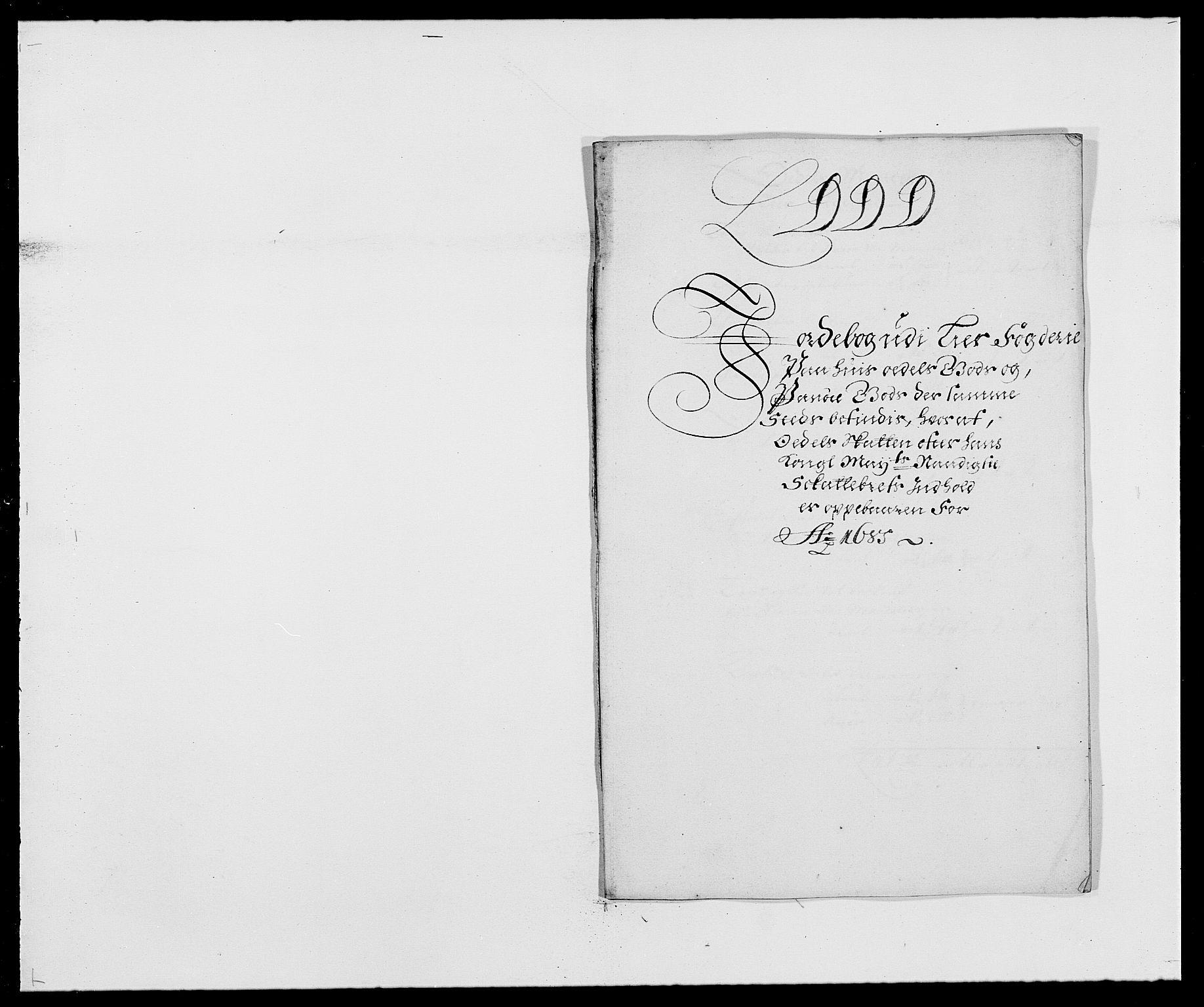RA, Rentekammeret inntil 1814, Reviderte regnskaper, Fogderegnskap, R27/L1687: Fogderegnskap Lier, 1678-1686, s. 186