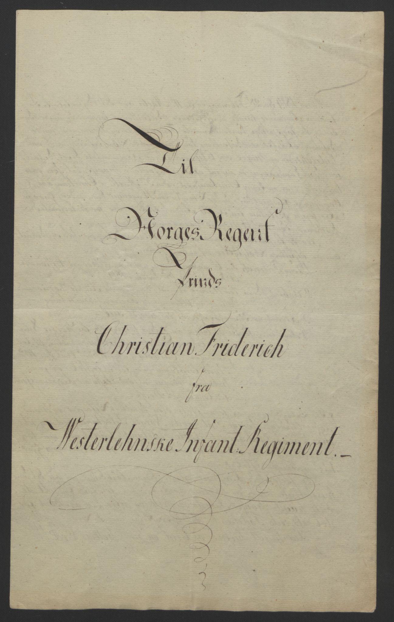 RA, Statsrådssekretariatet, D/Db/L0007: Fullmakter for Eidsvollsrepresentantene i 1814. , 1814, s. 120