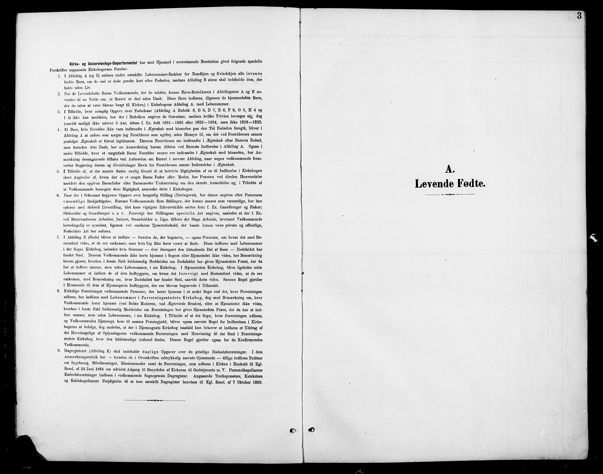 SAH, Vardal prestekontor, H/Ha/Hab/L0012: Klokkerbok nr. 12, 1902-1911, s. 3