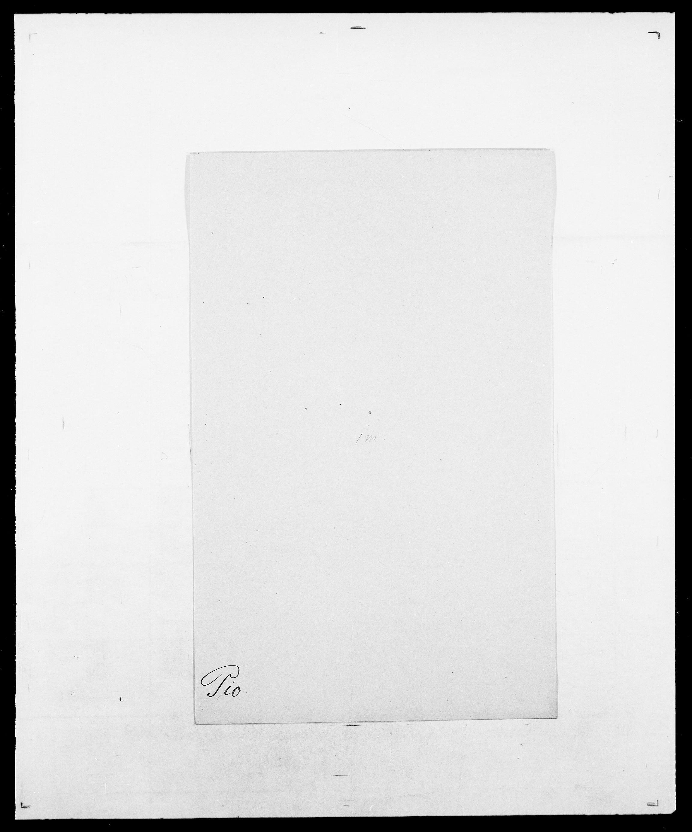 SAO, Delgobe, Charles Antoine - samling, D/Da/L0030: Paars - Pittelkov, s. 559