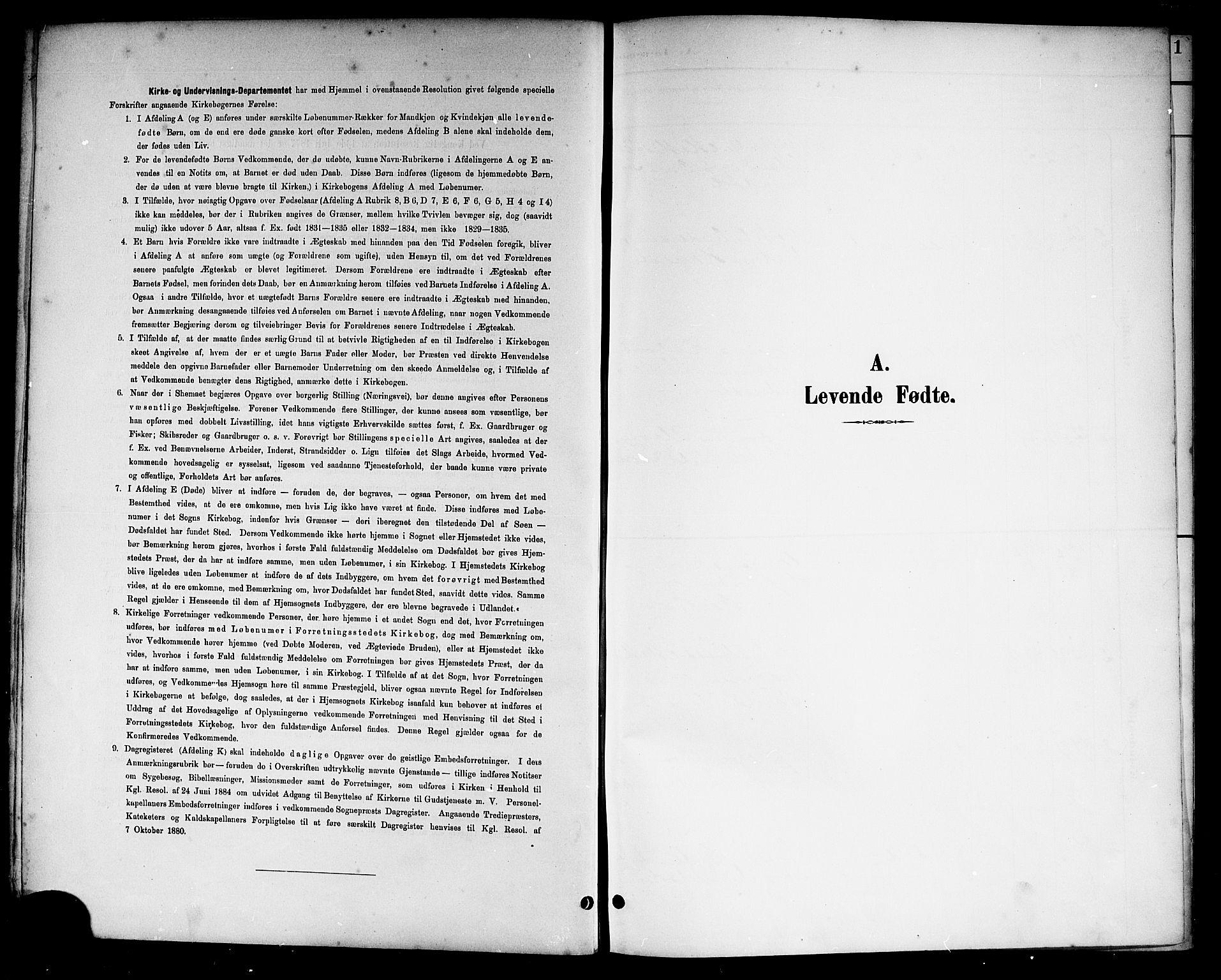 SAKO, Kviteseid kirkebøker, G/Ga/L0002: Klokkerbok nr. I 2, 1893-1918