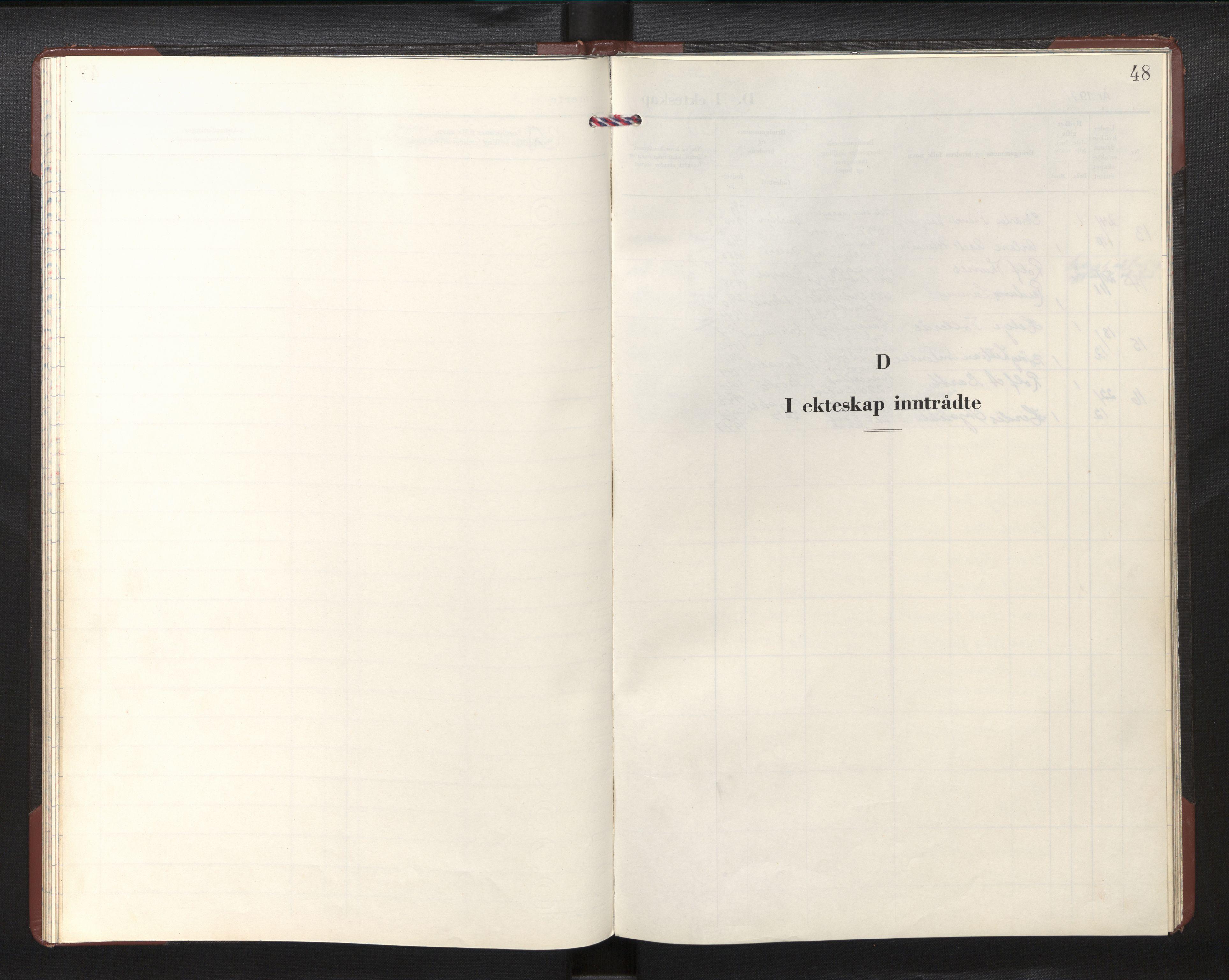 SAB, Privatarkiv 110 - Den norske sjømannsmisjon i utlandet/New York, H/Ha/L0015: Ministerialbok nr. A 15, 1971-1982, s. 47b-48a