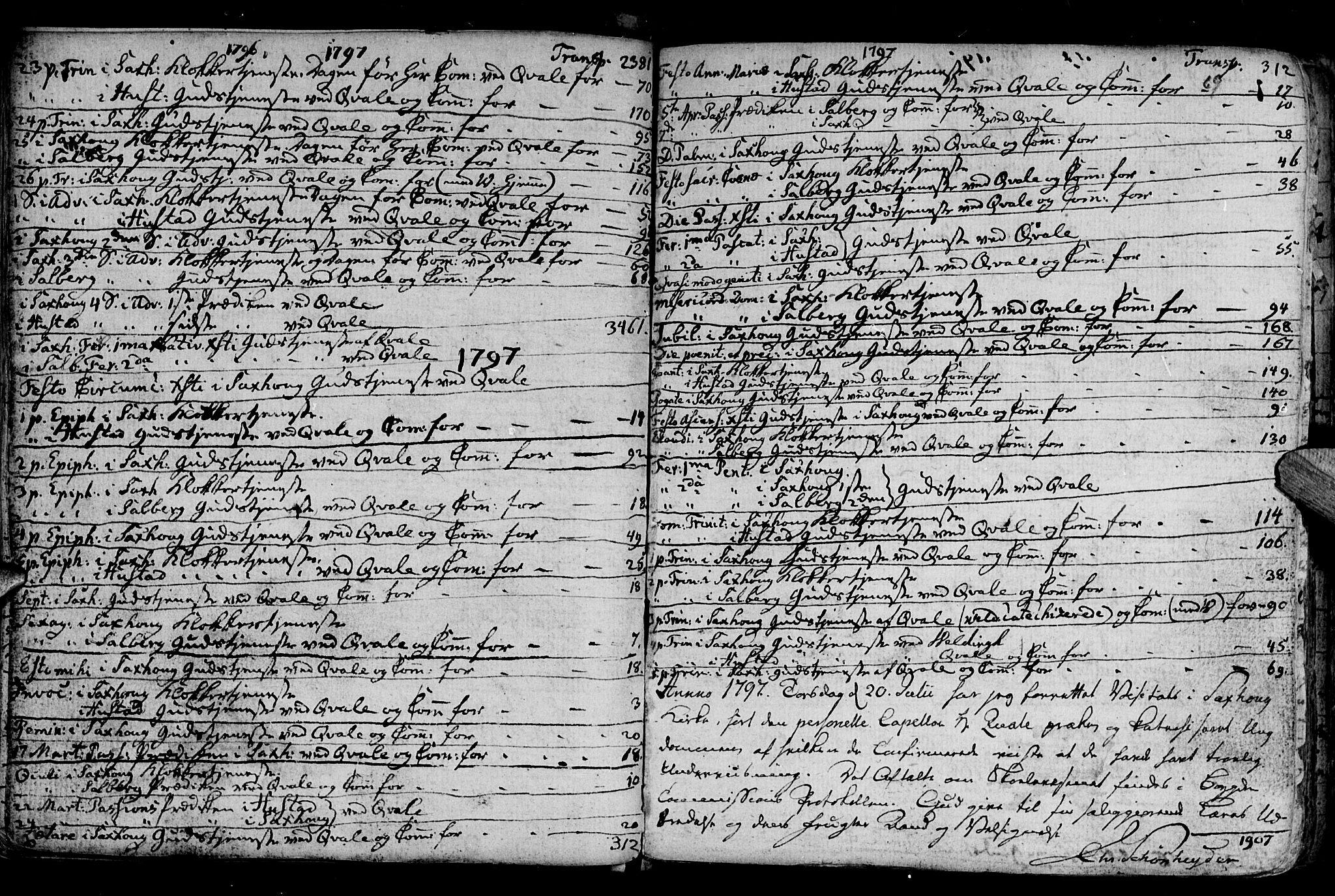 SAT, Ministerialprotokoller, klokkerbøker og fødselsregistre - Nord-Trøndelag, 730/L0273: Ministerialbok nr. 730A02, 1762-1802, s. 69