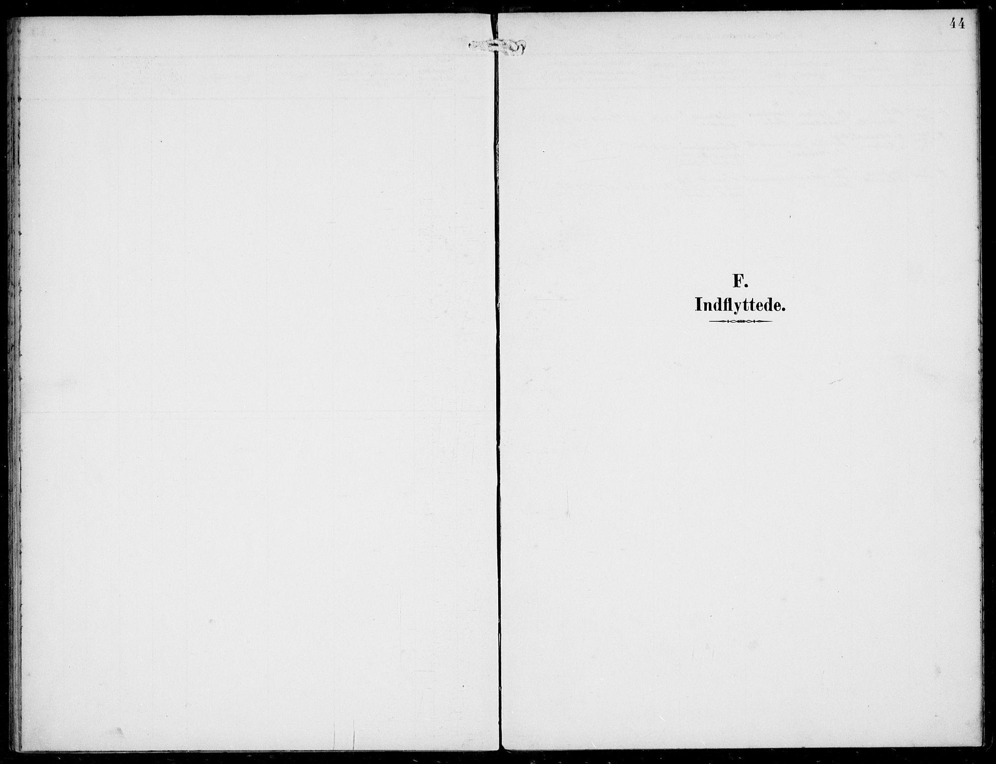 SAB, Solund Sokneprestembete, Ministerialbok nr. B  1, 1891-1901, s. 44