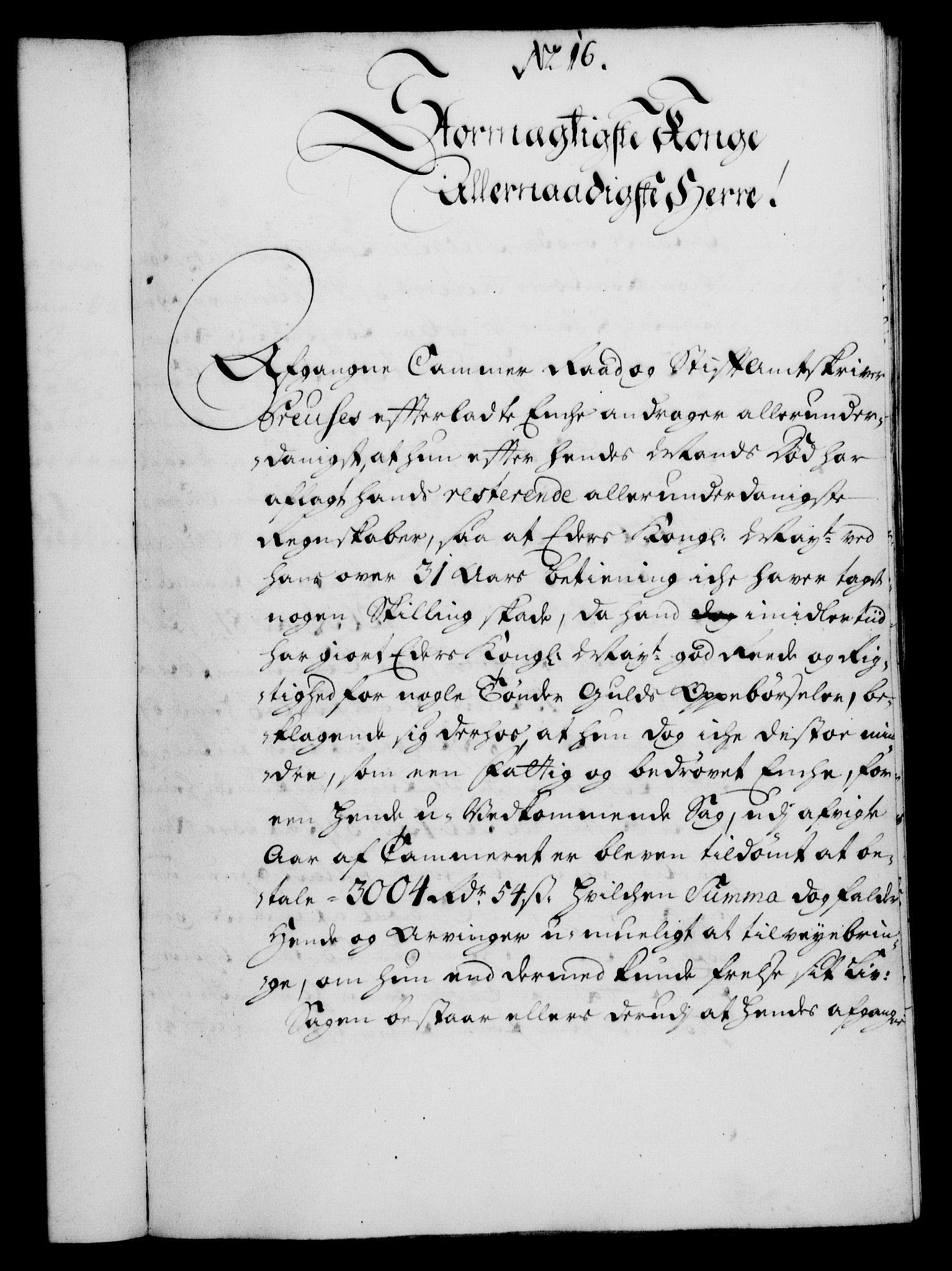 RA, Rentekammeret, Kammerkanselliet, G/Gf/Gfa/L0011: Norsk relasjons- og resolusjonsprotokoll (merket RK 52.11), 1728, s. 109