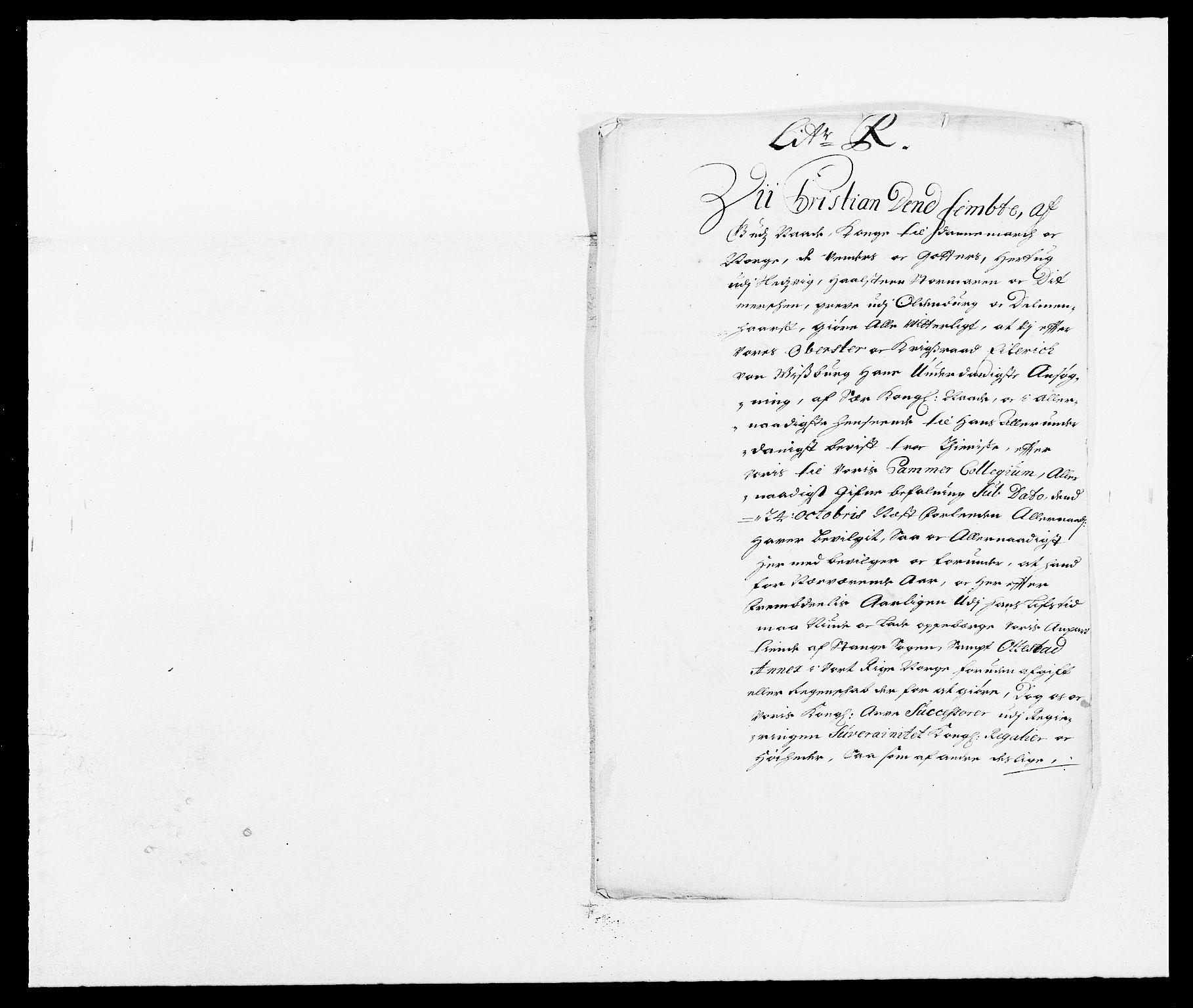 RA, Rentekammeret inntil 1814, Reviderte regnskaper, Fogderegnskap, R16/L1031: Fogderegnskap Hedmark, 1689-1692, s. 77