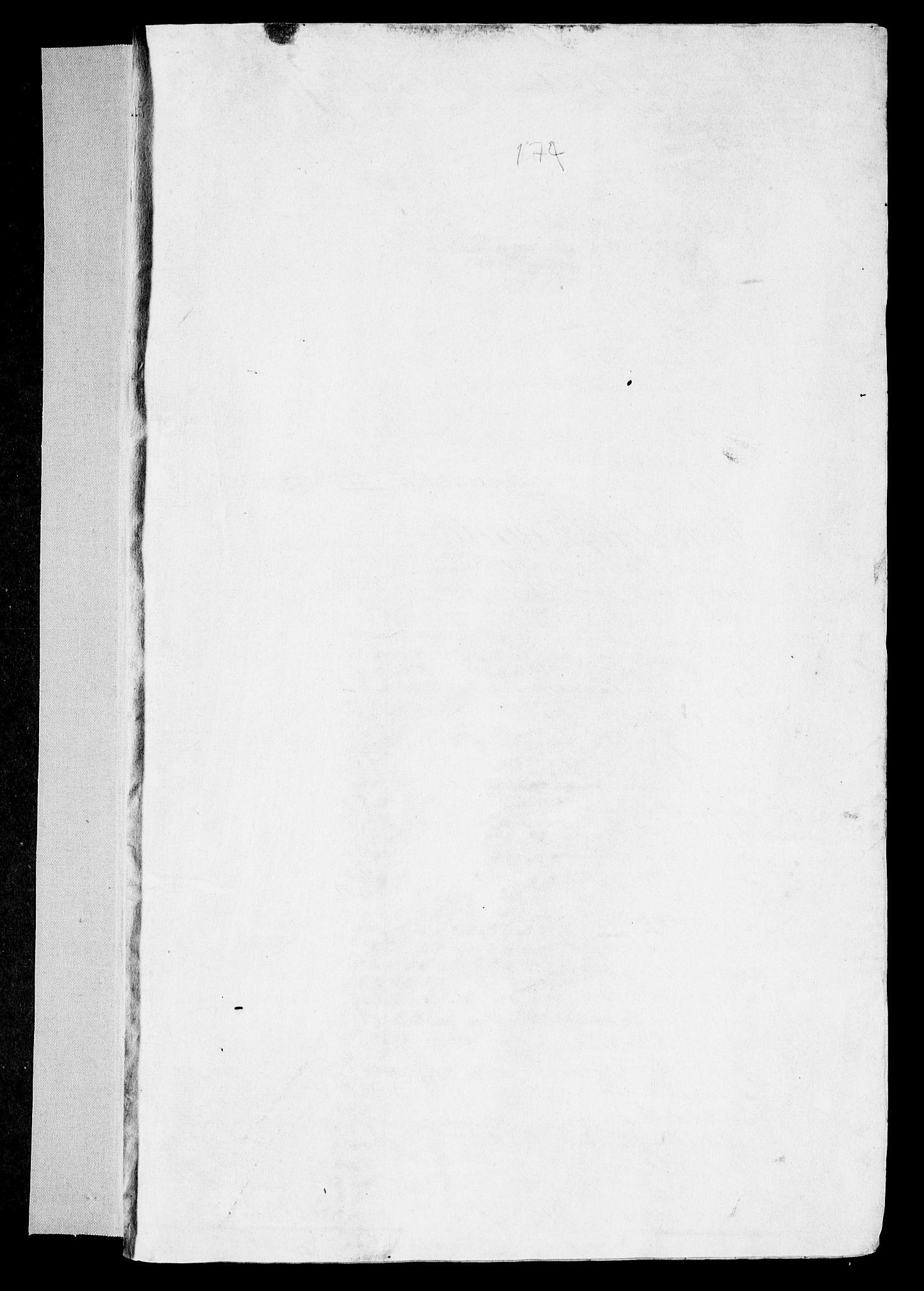RA, Modums Blaafarveværk, G/Gd/Gda/L0174, 1833-1836, s. 2