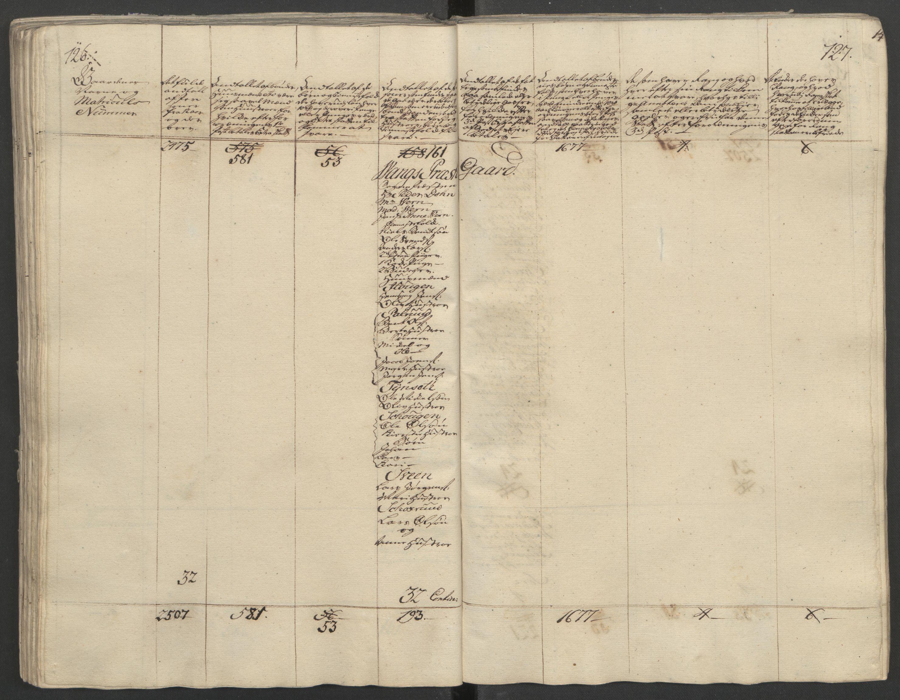 RA, Rentekammeret inntil 1814, Reviderte regnskaper, Fogderegnskap, R16/L1148: Ekstraskatten Hedmark, 1764, s. 180