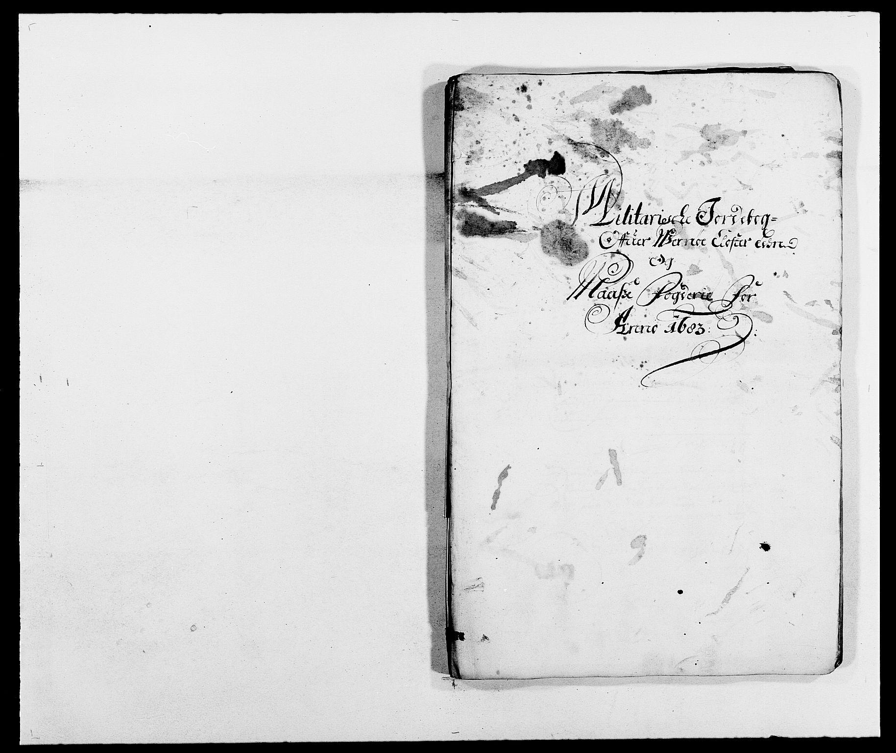 RA, Rentekammeret inntil 1814, Reviderte regnskaper, Fogderegnskap, R02/L0104: Fogderegnskap Moss og Verne kloster, 1682-1684, s. 94