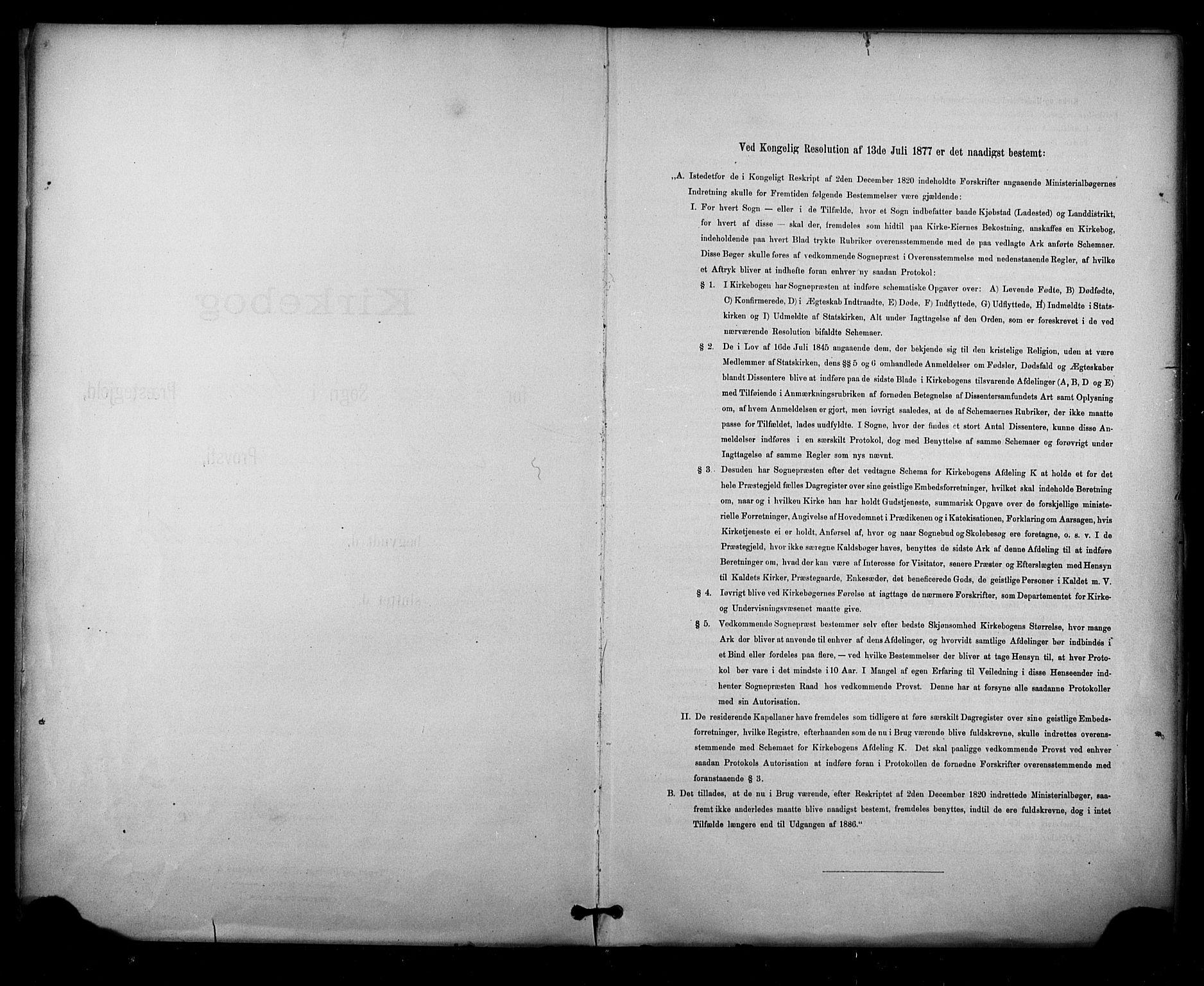 SAKO, Sauherad kirkebøker, F/Fa/L0009: Ministerialbok nr. I 9, 1887-1912