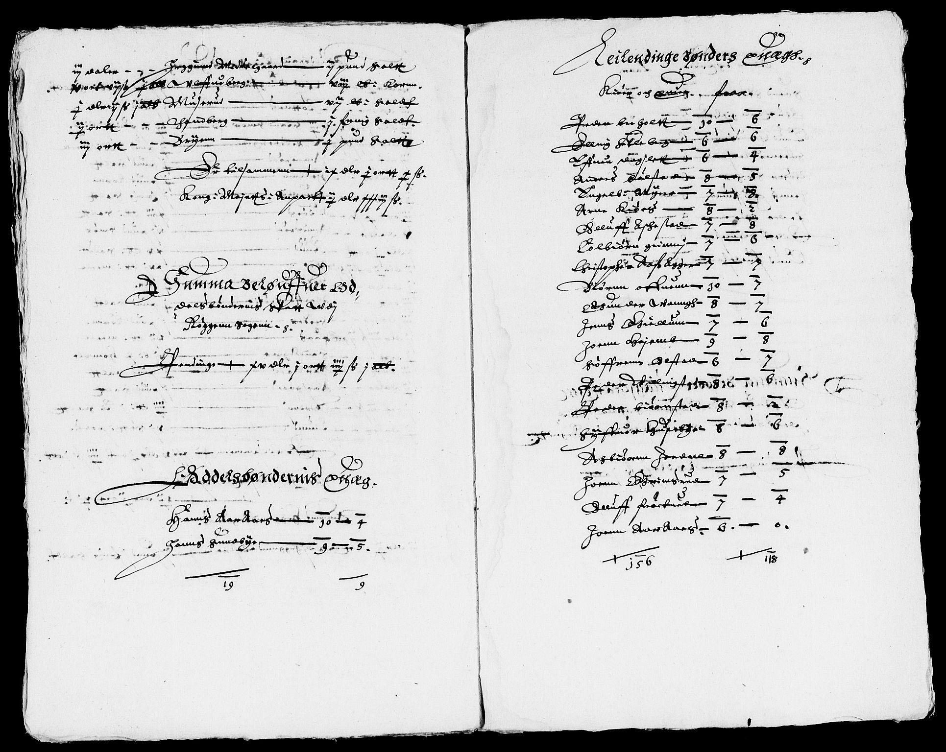 RA, Rentekammeret inntil 1814, Reviderte regnskaper, Lensregnskaper, R/Rb/Rba/L0093: Akershus len, 1627-1629, s. upaginert