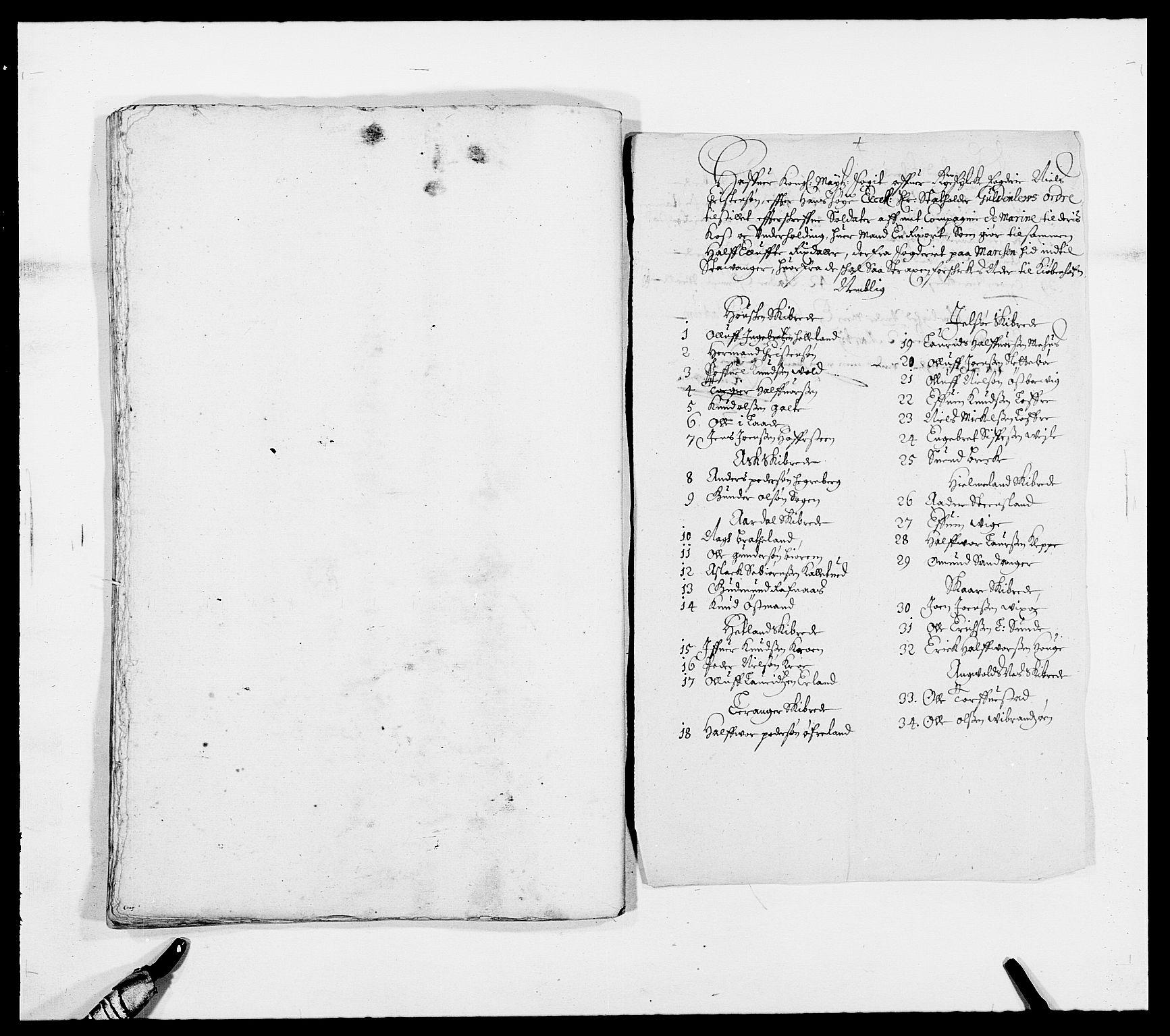 RA, Rentekammeret inntil 1814, Reviderte regnskaper, Fogderegnskap, R47/L2845: Fogderegnskap Ryfylke, 1674-1675, s. 412