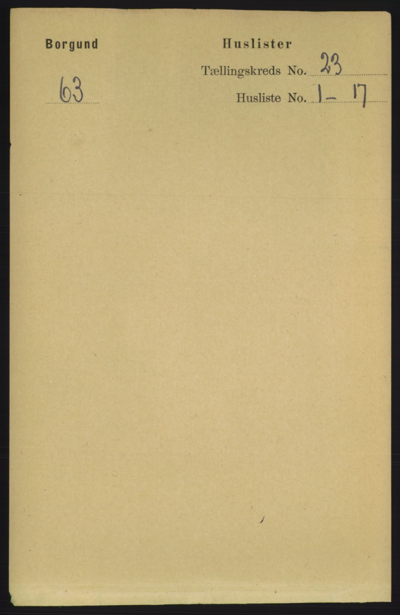 RA, Folketelling 1891 for 1531 Borgund herred, 1891, s. 6944