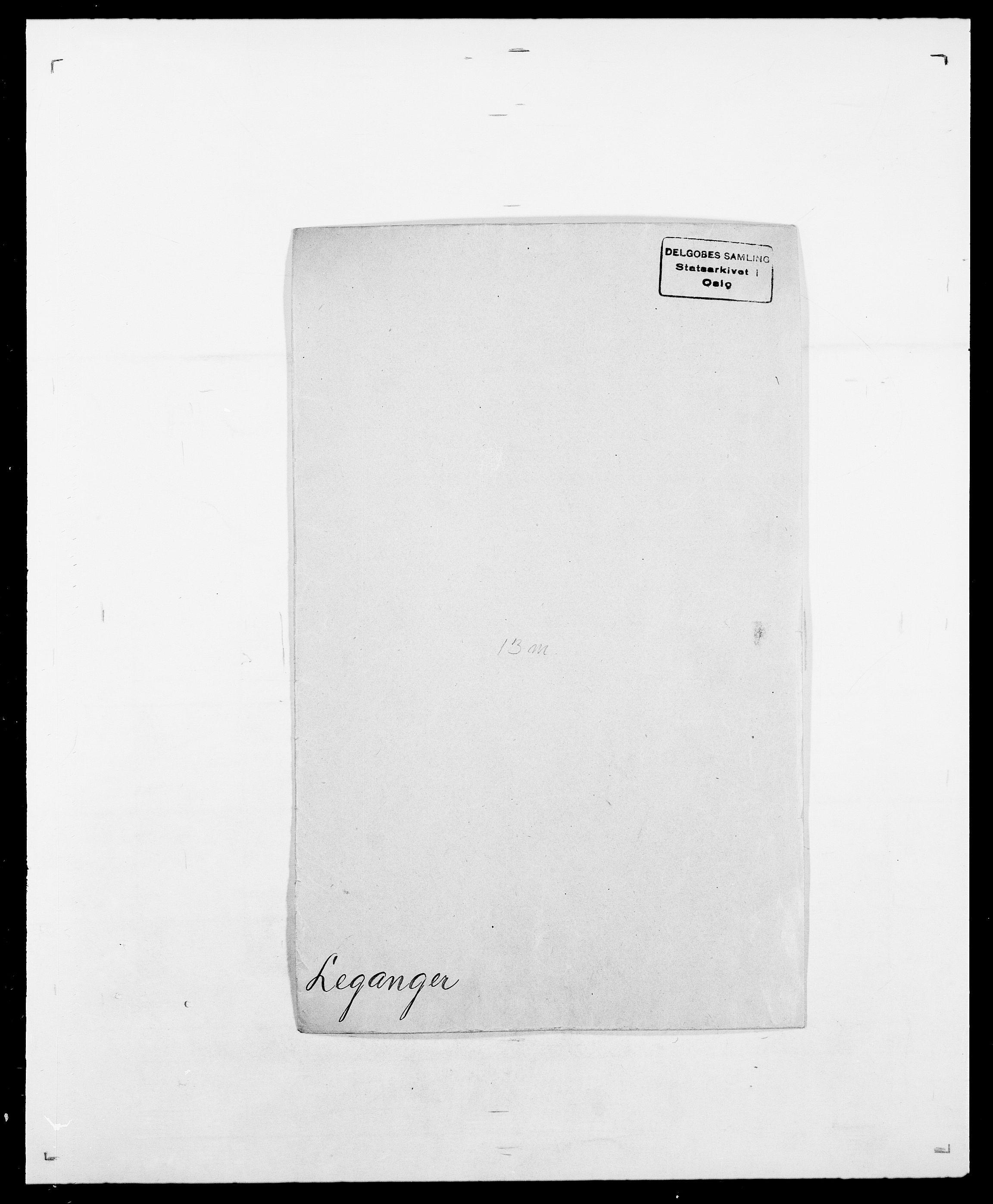 SAO, Delgobe, Charles Antoine - samling, D/Da/L0023: Lau - Lirvyn, s. 92