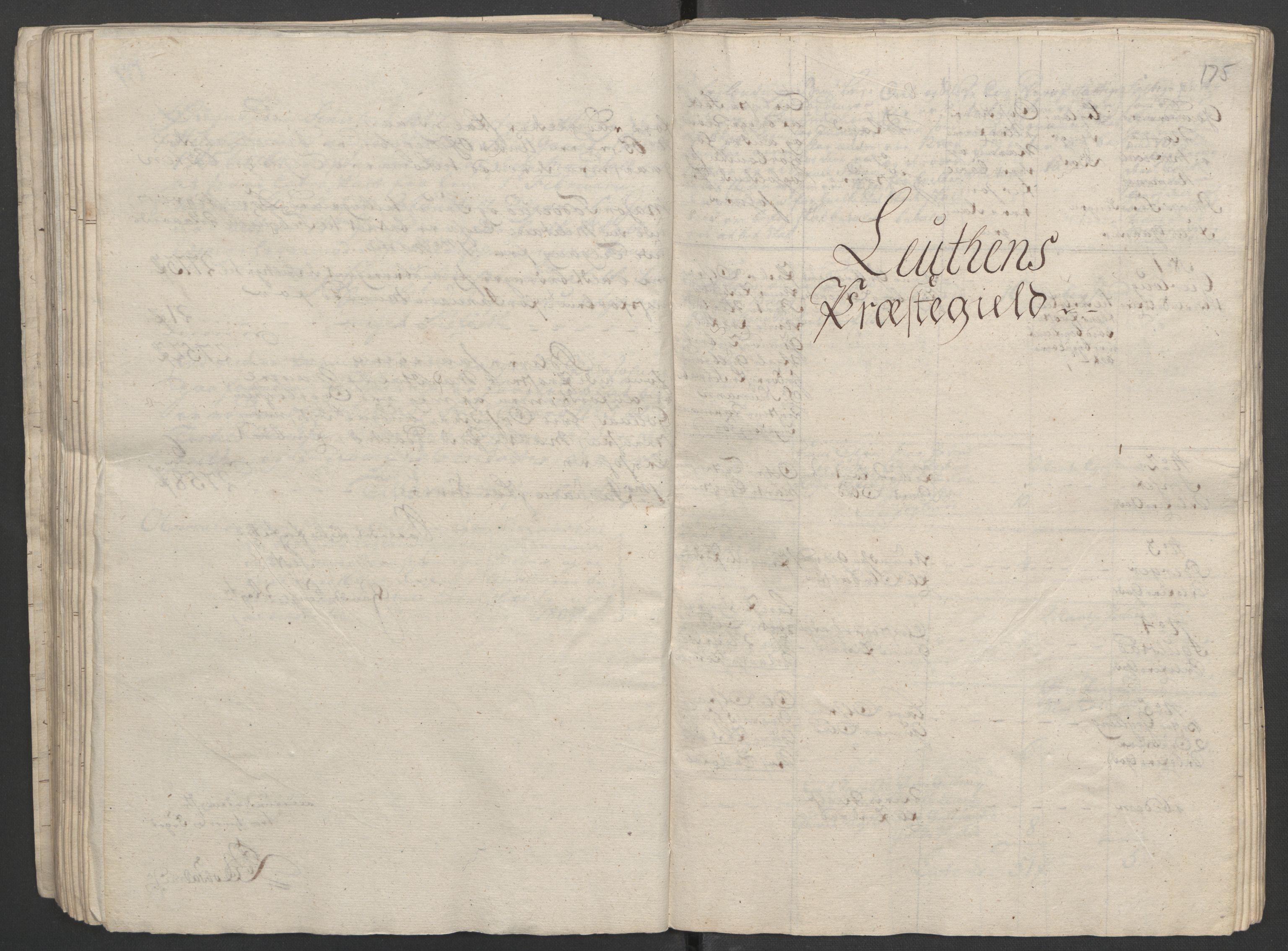 RA, Rentekammeret inntil 1814, Reviderte regnskaper, Fogderegnskap, R16/L1147: Ekstraskatten Hedmark, 1763-1764, s. 313