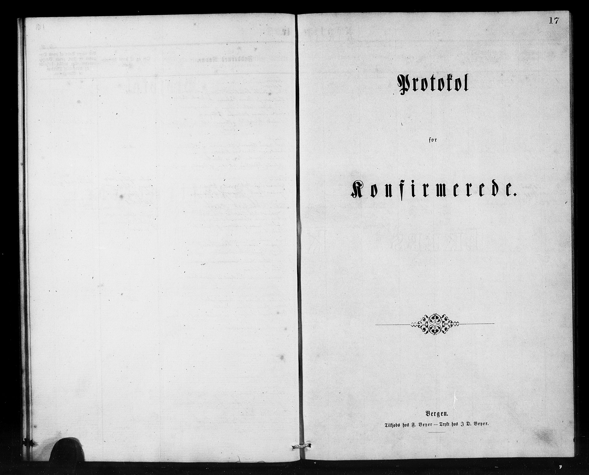 SAB, Den Norske Sjømannsmisjon i utlandet*, Ministerialbok nr. A 1, 1865-1880, s. 17