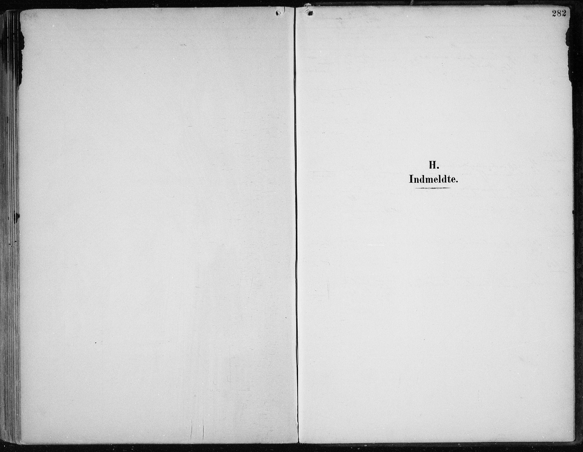 SAB, Askøy Sokneprestembete, H/Ha/Haa/Haae/L0003: Ministerialbok nr. E 3, 1891-1903, s. 282