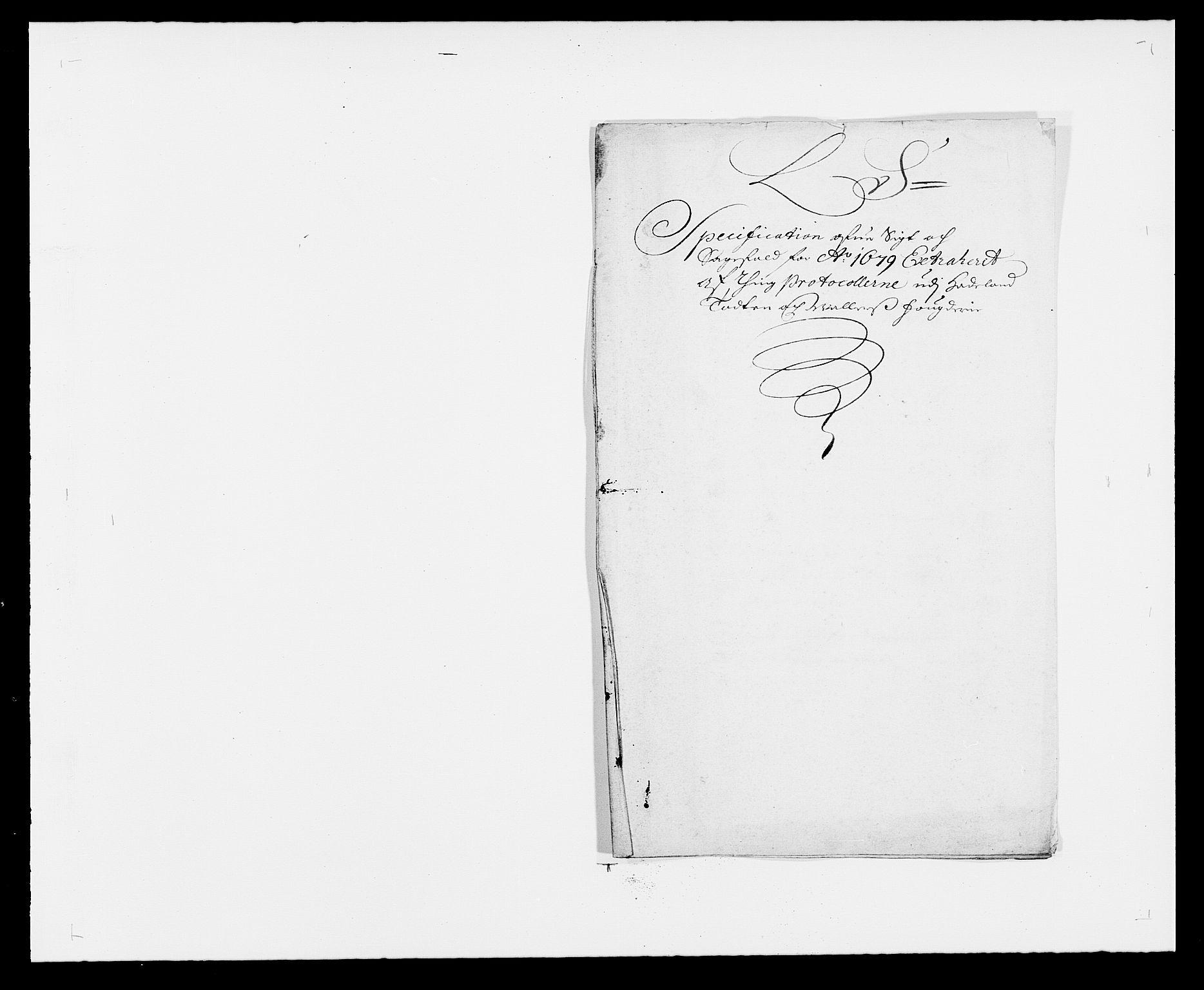 RA, Rentekammeret inntil 1814, Reviderte regnskaper, Fogderegnskap, R18/L1272: Fogderegnskap Hadeland, Toten og Valdres, 1679, s. 181