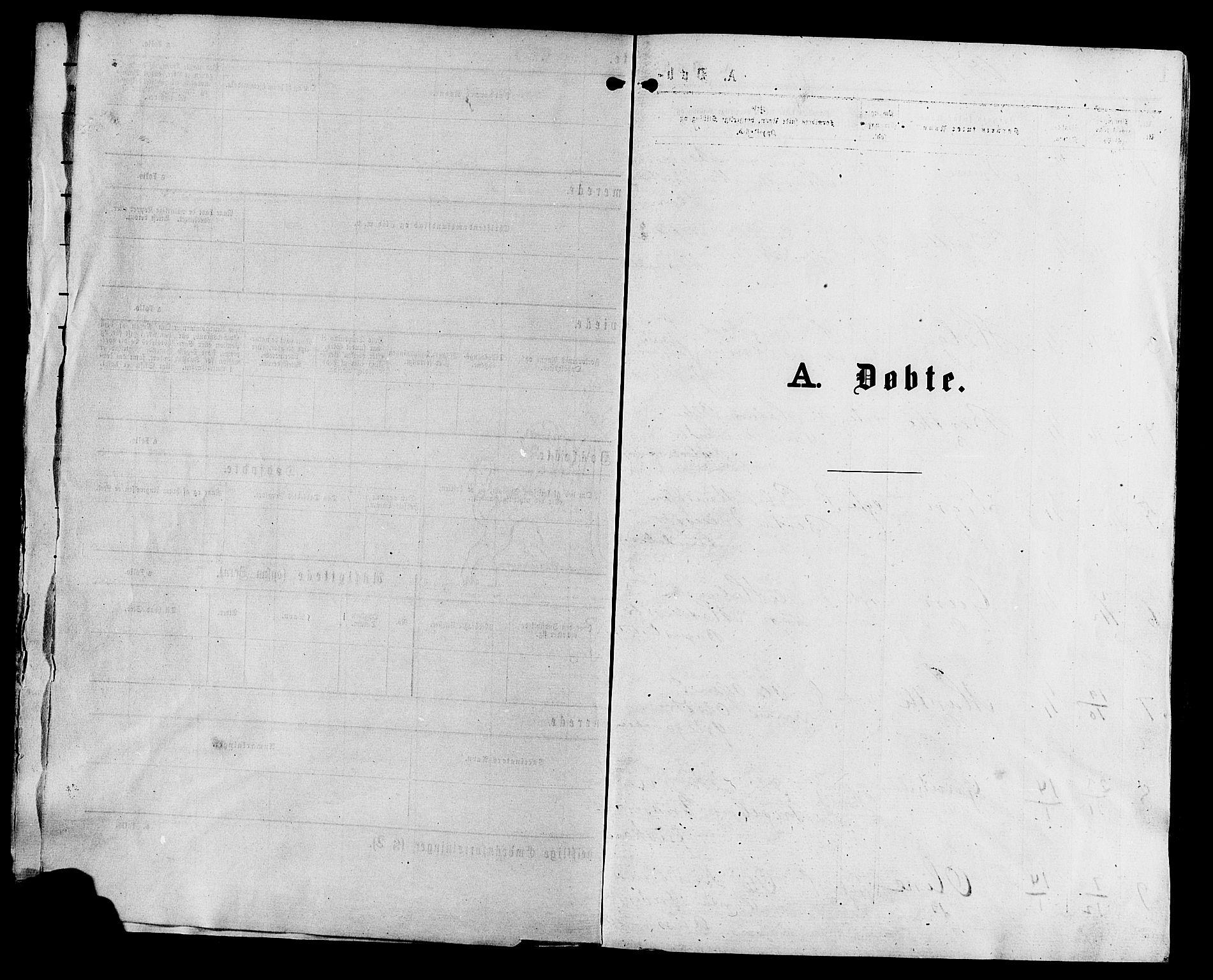 SAH, Sør-Aurdal prestekontor, Ministerialbok nr. 8, 1877-1885