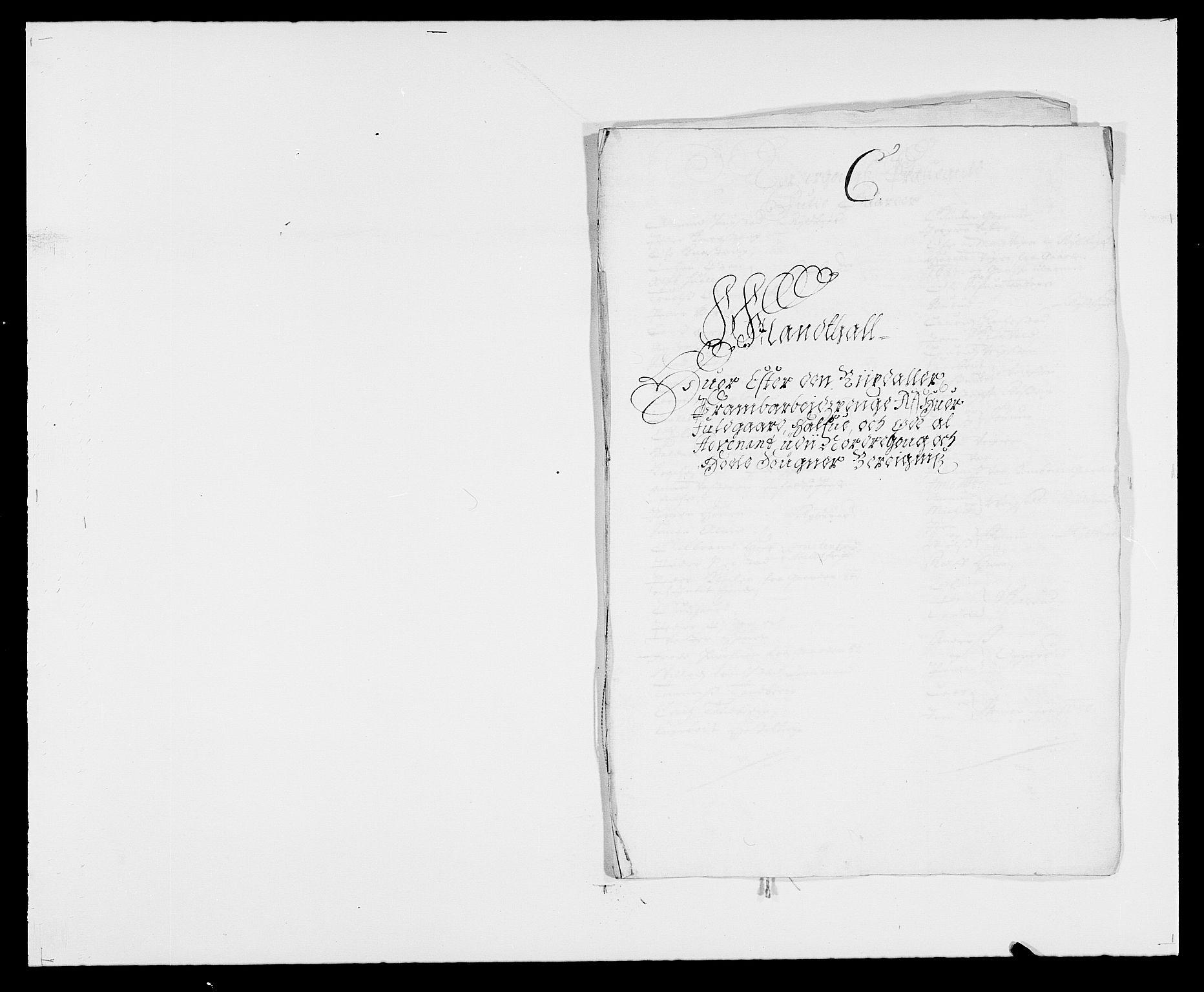 RA, Rentekammeret inntil 1814, Reviderte regnskaper, Fogderegnskap, R21/L1446: Fogderegnskap Ringerike og Hallingdal, 1683-1686, s. 323