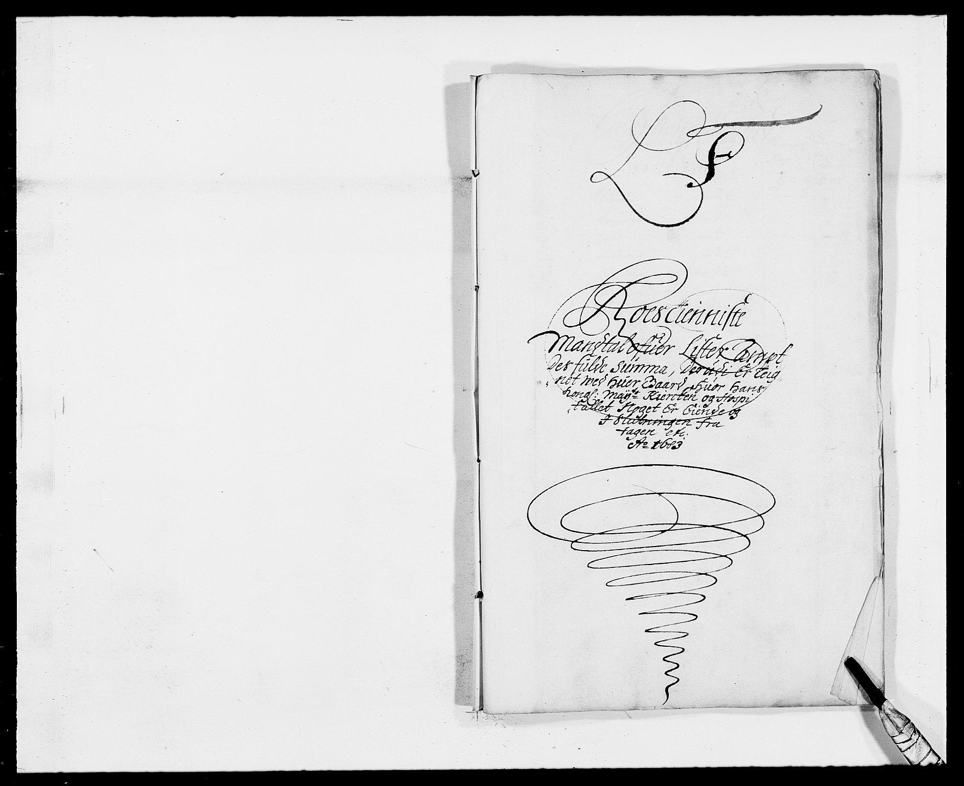 RA, Rentekammeret inntil 1814, Reviderte regnskaper, Fogderegnskap, R41/L2532: Fogderegnskap Lista, 1683, s. 133