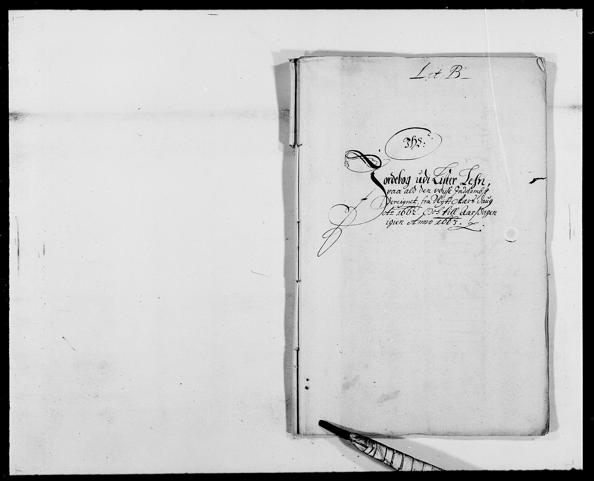 RA, Rentekammeret inntil 1814, Reviderte regnskaper, Fogderegnskap, R41/L2522: Fogderegnskap Lista, 1662, s. 18