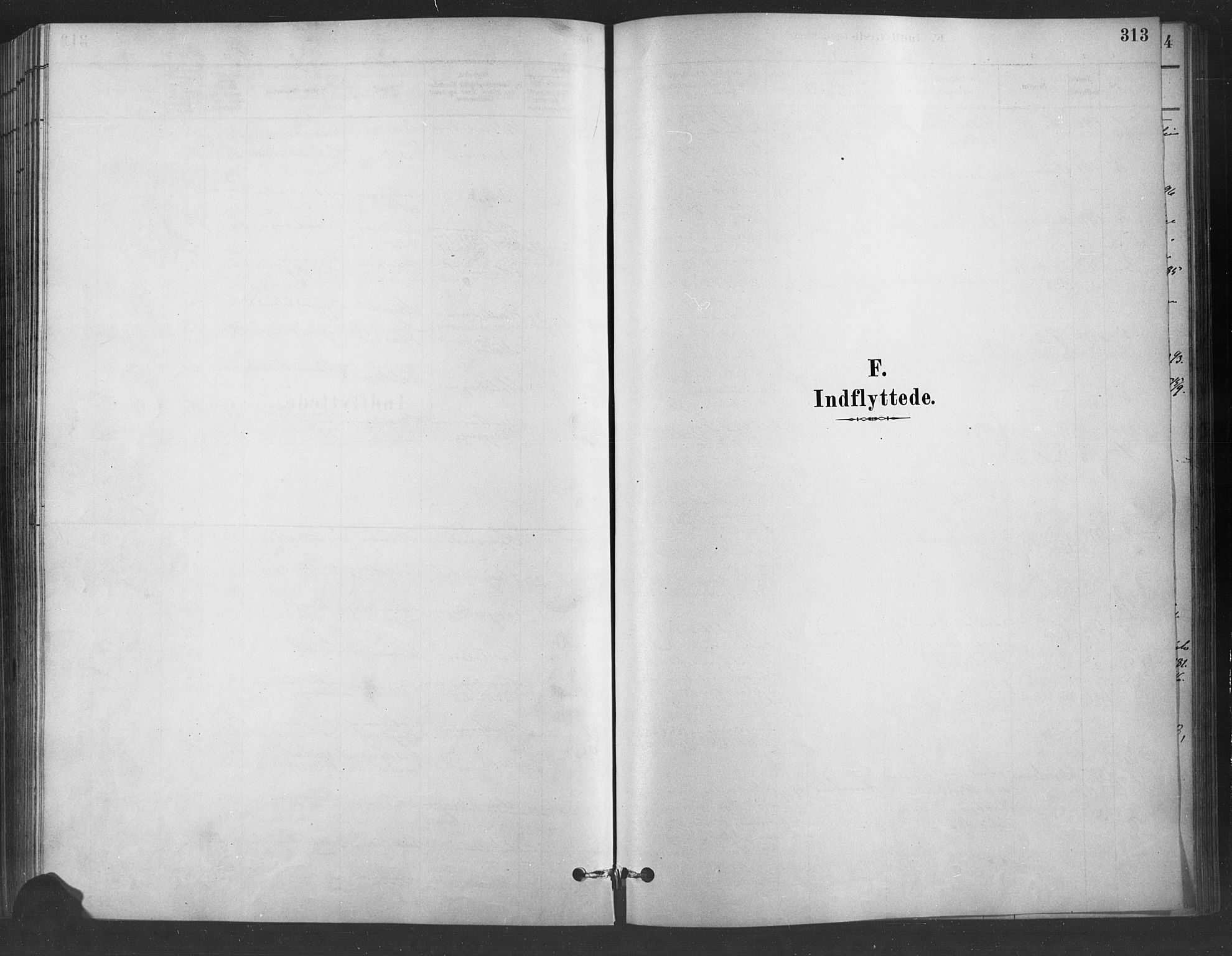 SAH, Fåberg prestekontor, Ministerialbok nr. 9, 1879-1898, s. 313