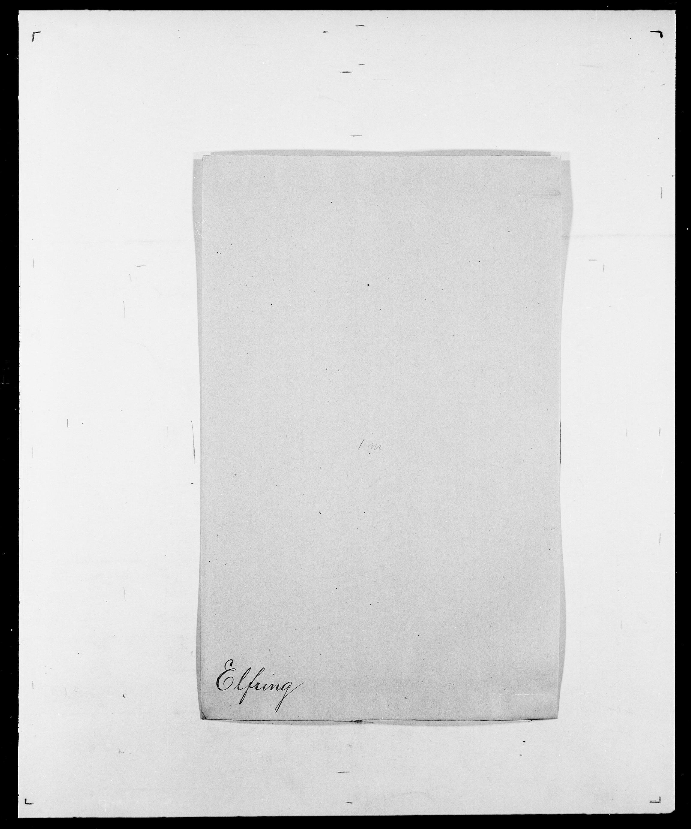 SAO, Delgobe, Charles Antoine - samling, D/Da/L0010: Dürendahl - Fagelund, s. 379
