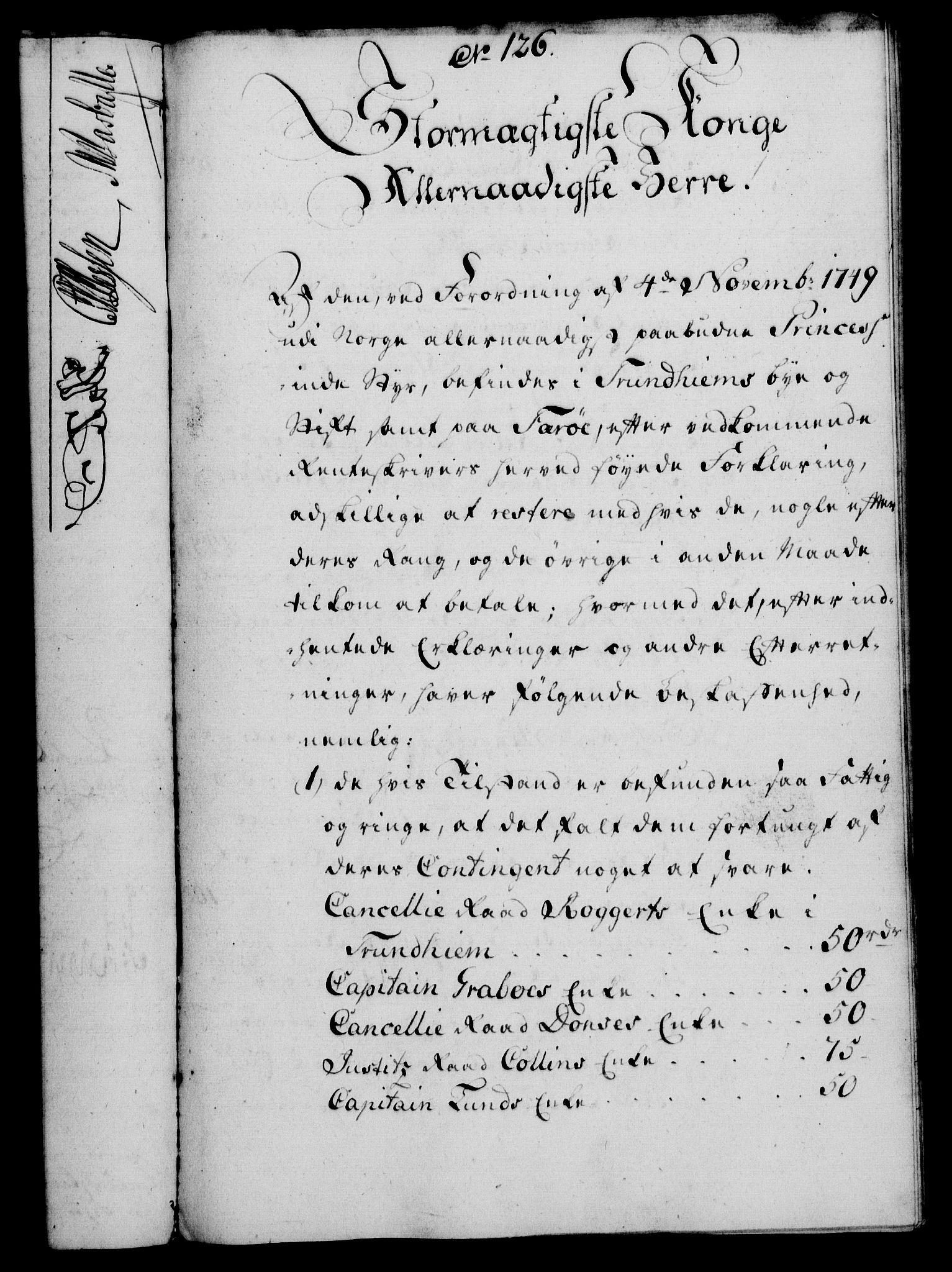 RA, Rentekammeret, Kammerkanselliet, G/Gf/Gfa/L0035: Norsk relasjons- og resolusjonsprotokoll (merket RK 52.35), 1753, s. 706
