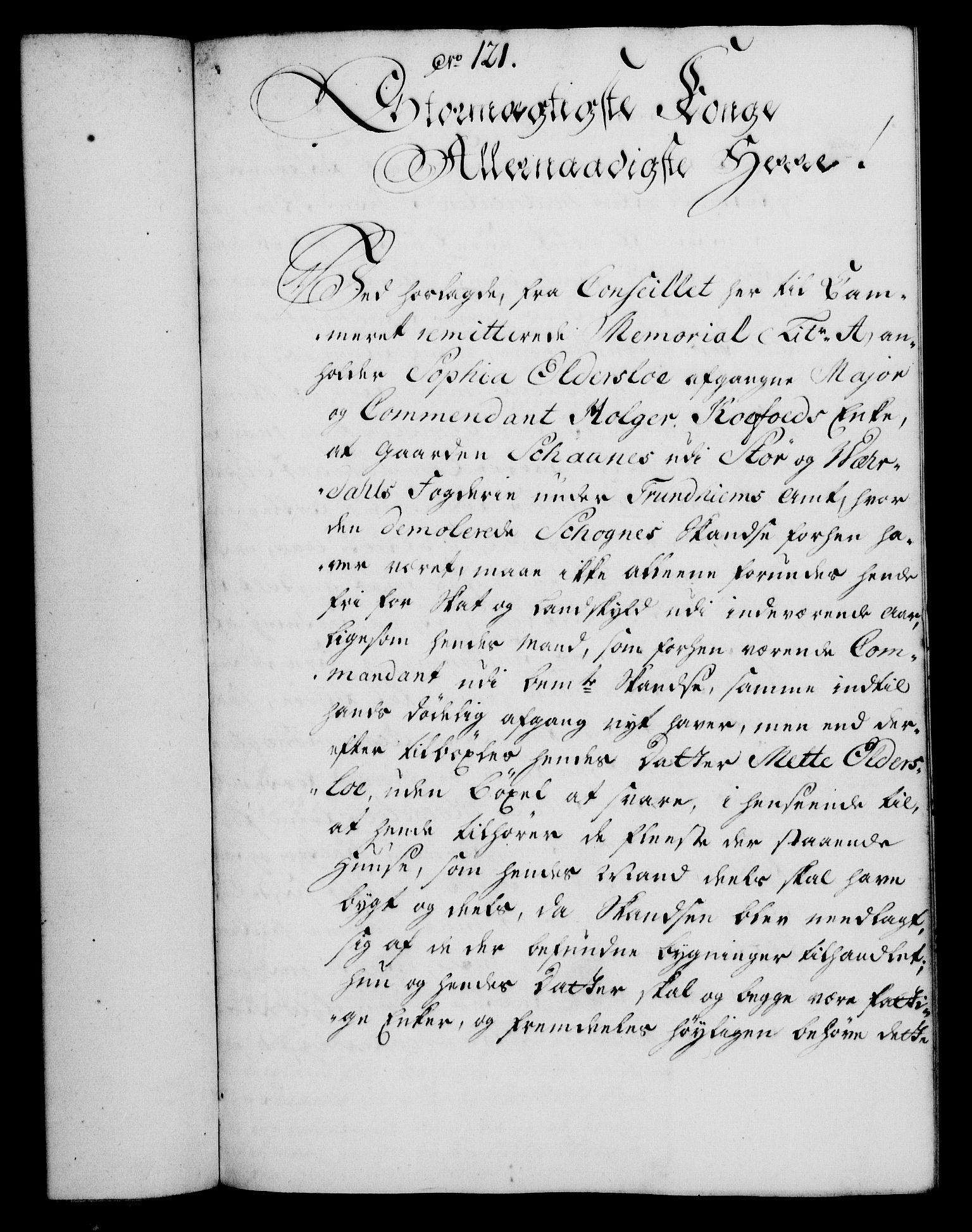 RA, Rentekammeret, Kammerkanselliet, G/Gf/Gfa/L0034: Norsk relasjons- og resolusjonsprotokoll (merket RK 52.34), 1752, s. 698