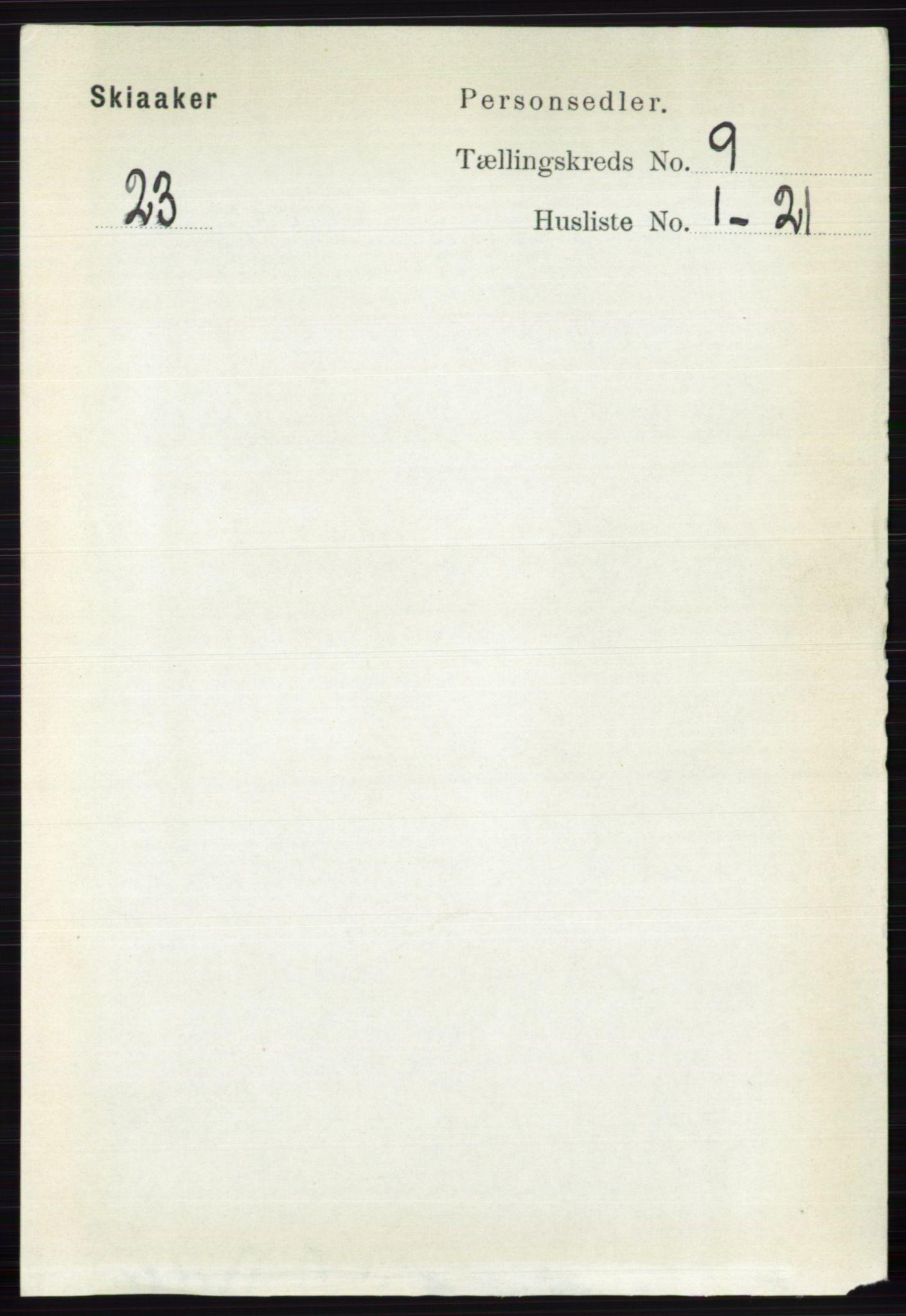 RA, Folketelling 1891 for 0513 Skjåk herred, 1891, s. 2828