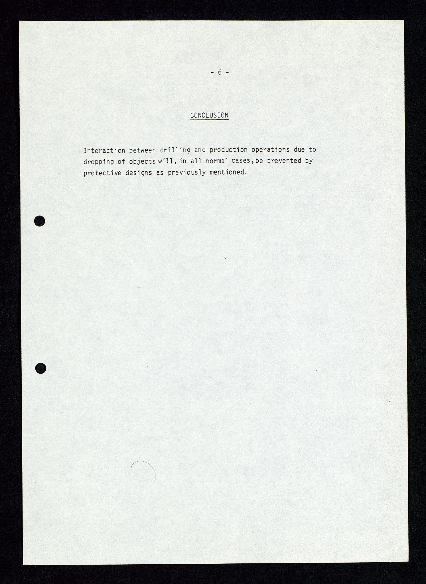 SAST, Pa 1339 - Statoil ASA, D/Dm/L0348: Gravitasjonsplattform betong, 1975-1978, s. 14