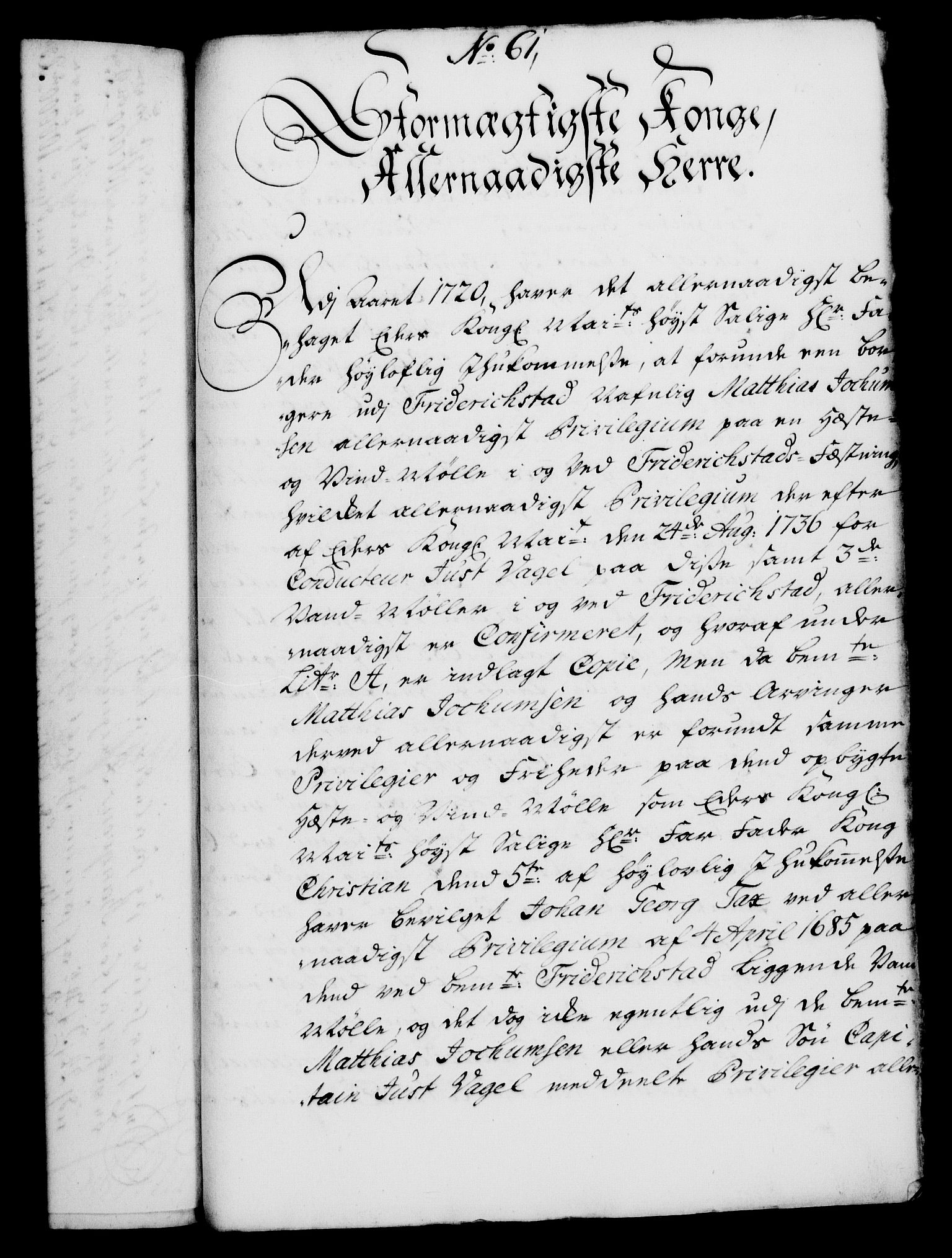 RA, Rentekammeret, Kammerkanselliet, G/Gf/Gfa/L0025: Norsk relasjons- og resolusjonsprotokoll (merket RK 52.25), 1742, s. 382