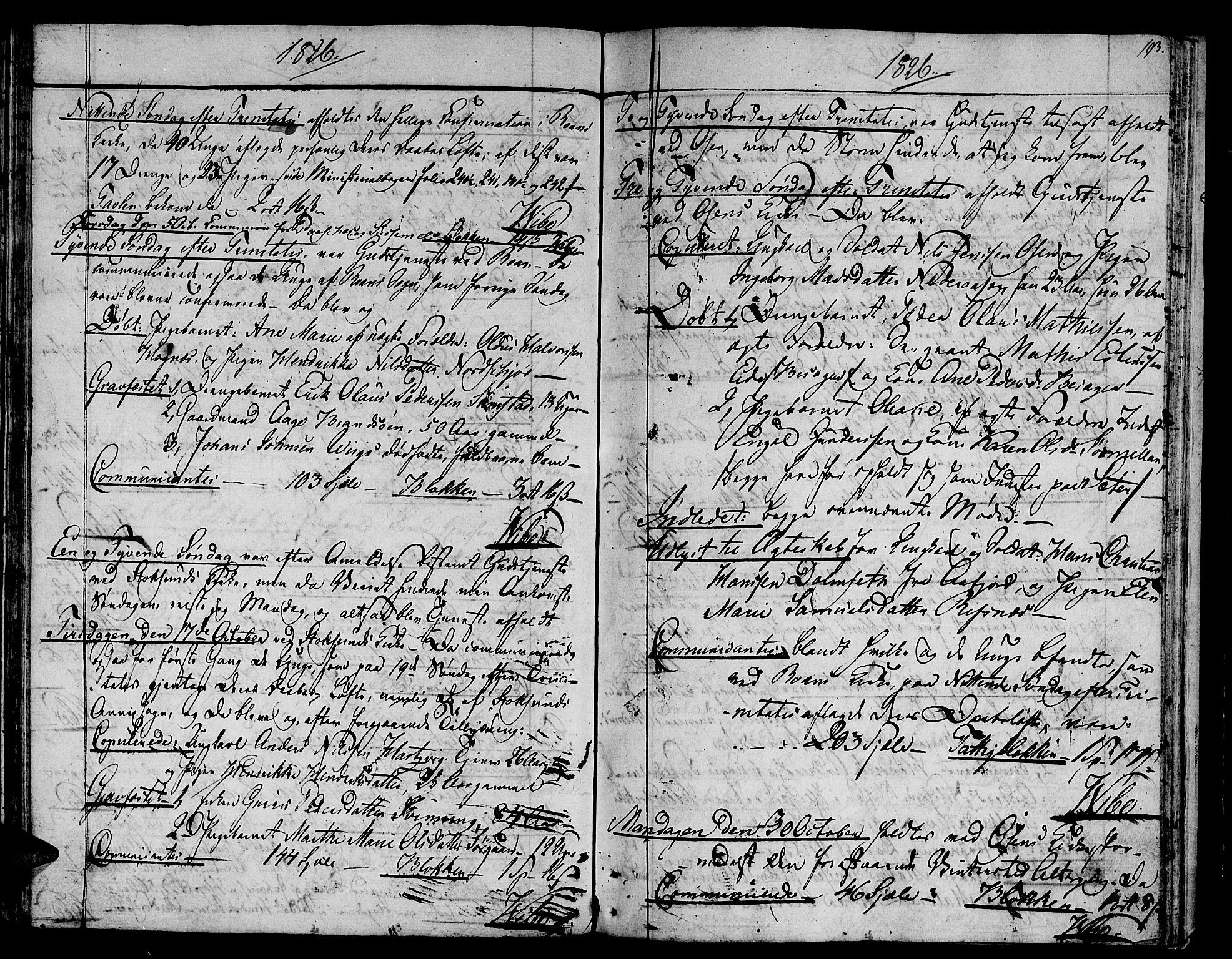 SAT, Ministerialprotokoller, klokkerbøker og fødselsregistre - Sør-Trøndelag, 657/L0701: Ministerialbok nr. 657A02, 1802-1831, s. 193