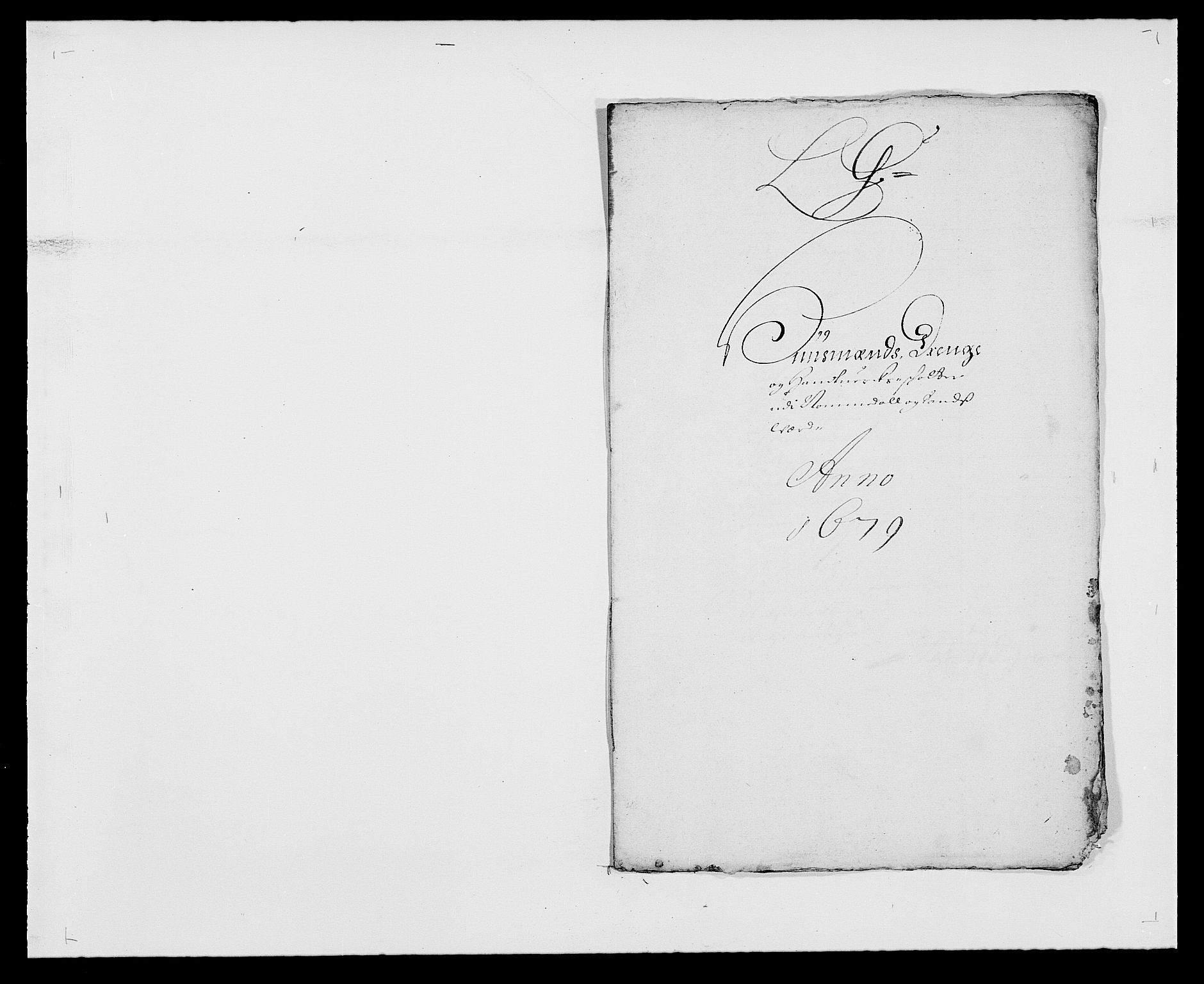 RA, Rentekammeret inntil 1814, Reviderte regnskaper, Fogderegnskap, R24/L1569: Fogderegnskap Numedal og Sandsvær, 1679-1686, s. 148