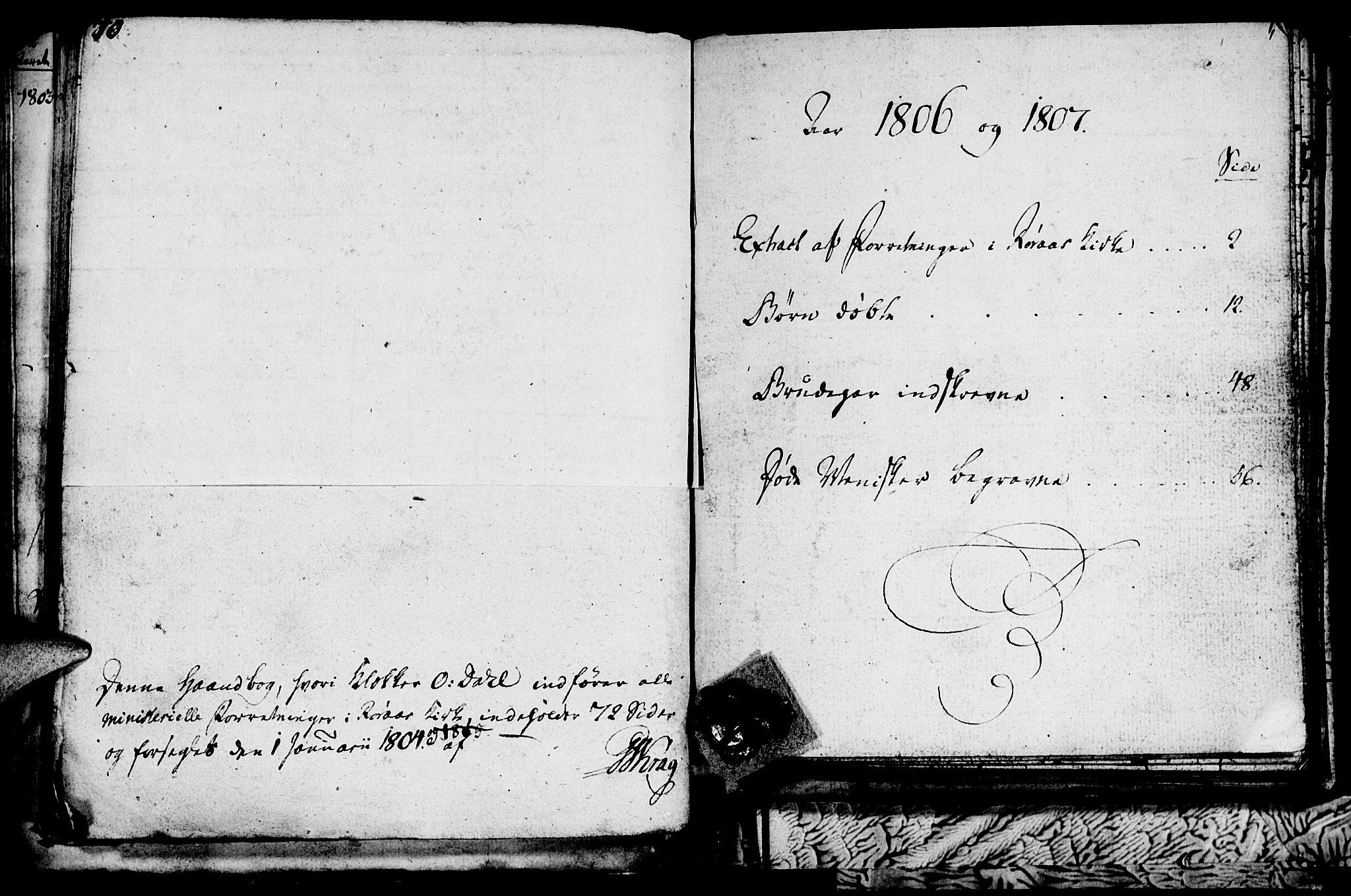 SAT, Ministerialprotokoller, klokkerbøker og fødselsregistre - Sør-Trøndelag, 681/L0937: Klokkerbok nr. 681C01, 1798-1810, s. 70-1