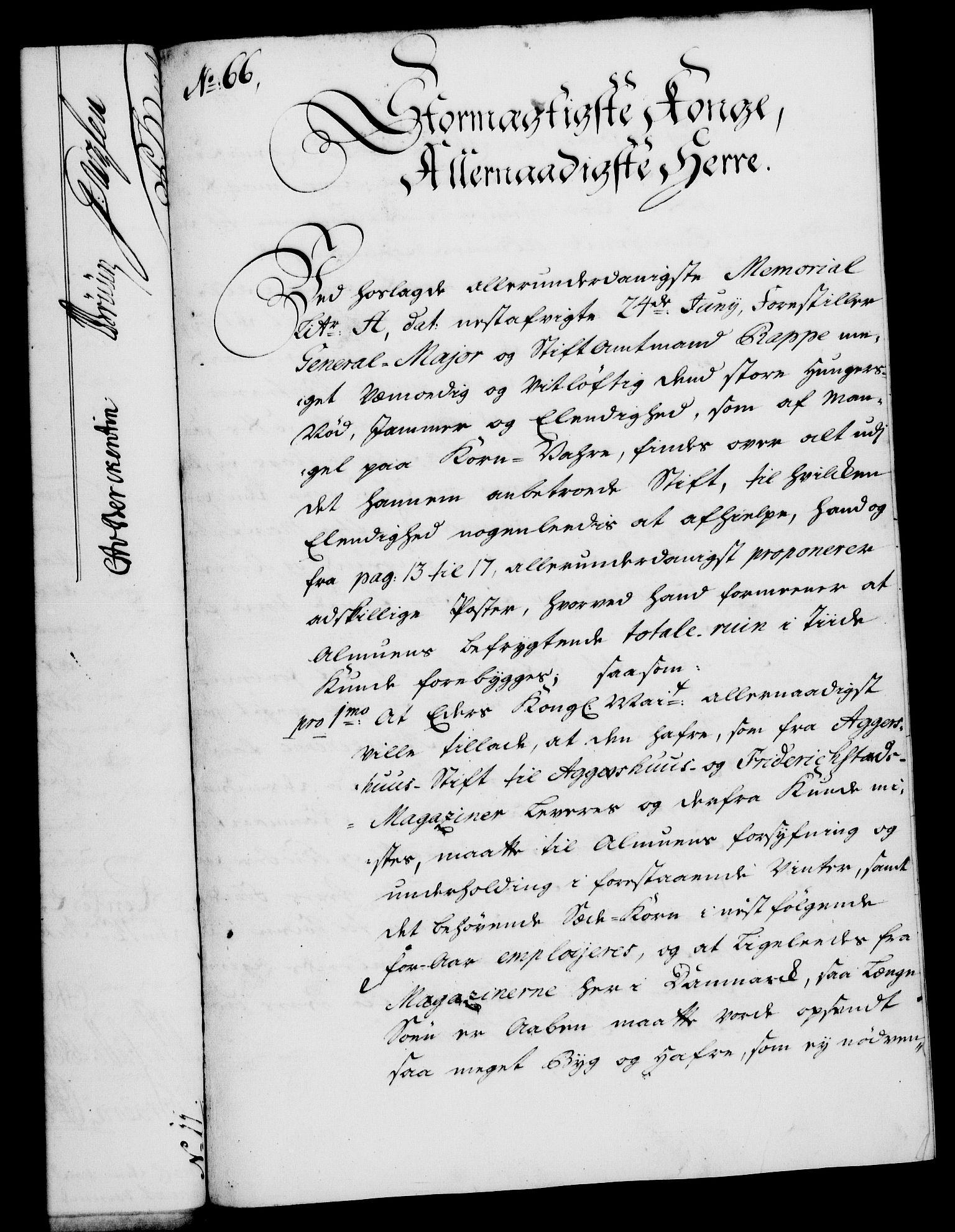 RA, Rentekammeret, Kammerkanselliet, G/Gf/Gfa/L0024: Norsk relasjons- og resolusjonsprotokoll (merket RK 52.24), 1741, s. 385