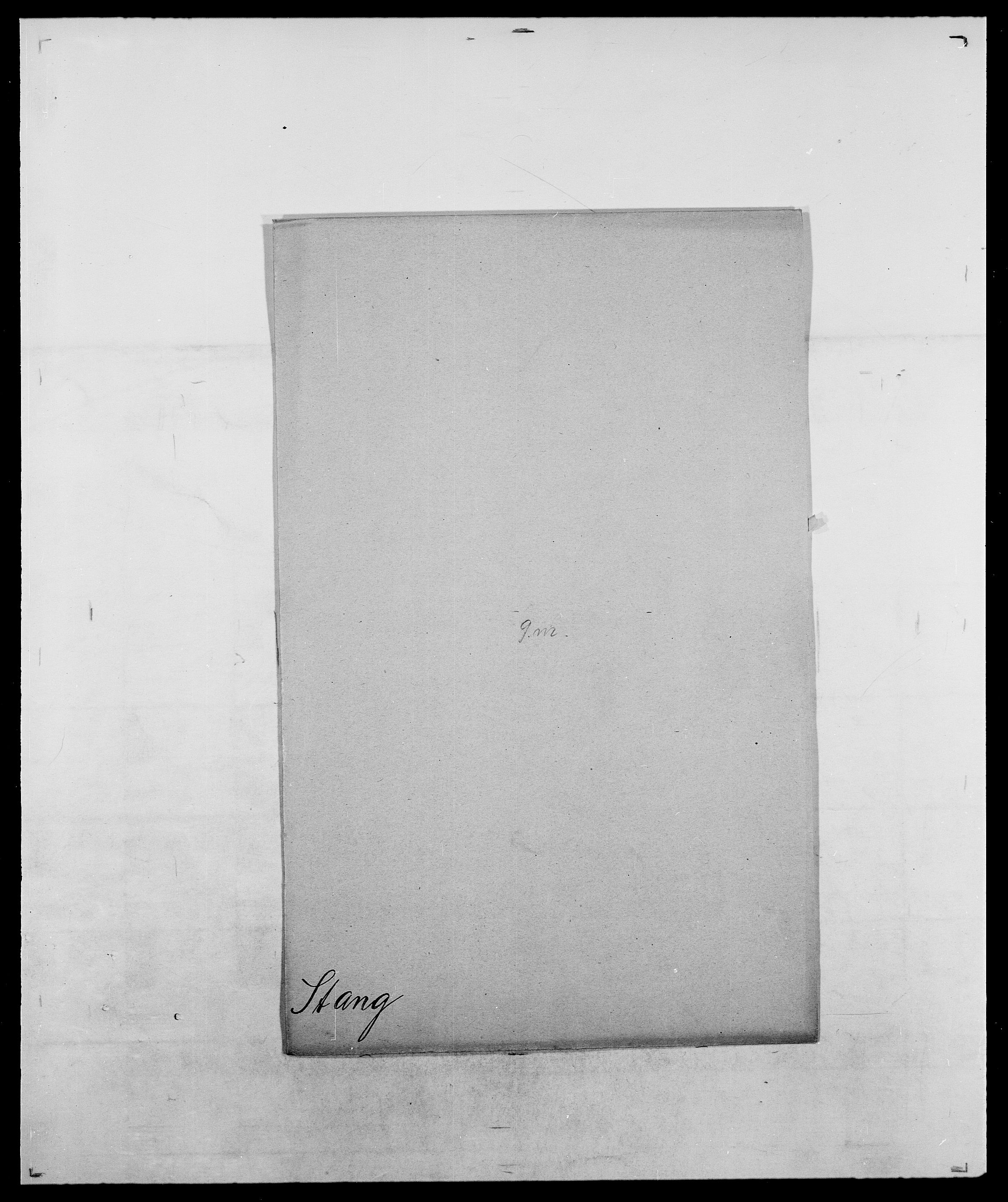 SAO, Delgobe, Charles Antoine - samling, D/Da/L0036: Skaanør - Staverskov, s. 967