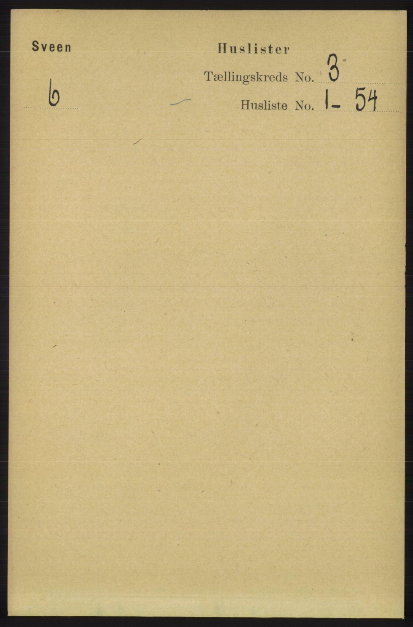 RA, Folketelling 1891 for 1216 Sveio herred, 1891, s. 757