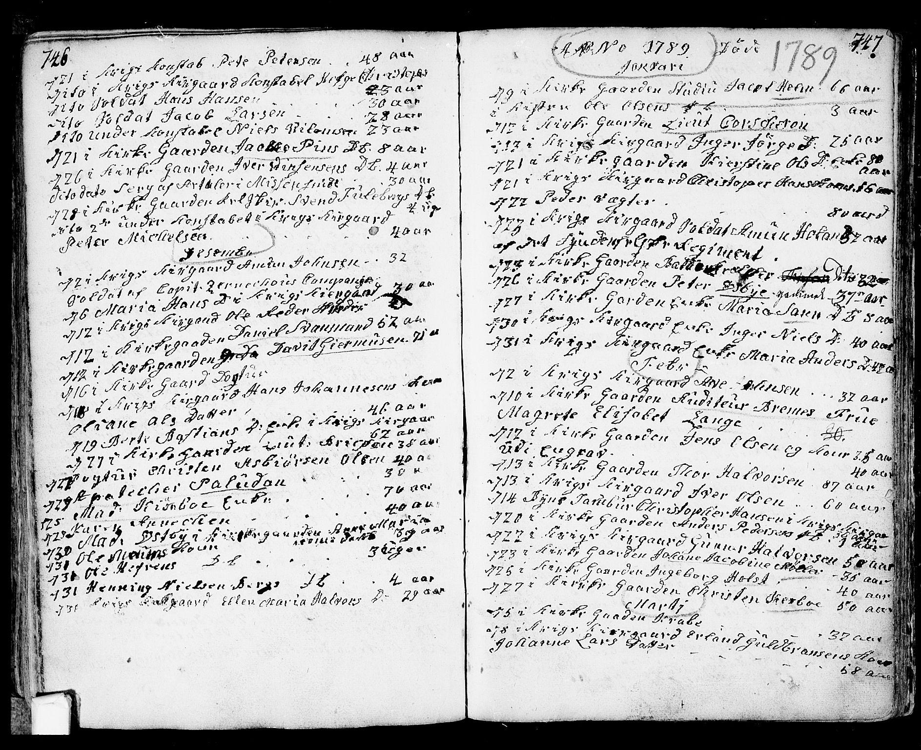 SAO, Fredrikstad prestekontor Kirkebøker, F/Fa/L0002: Ministerialbok nr. 2, 1750-1804, s. 746-747