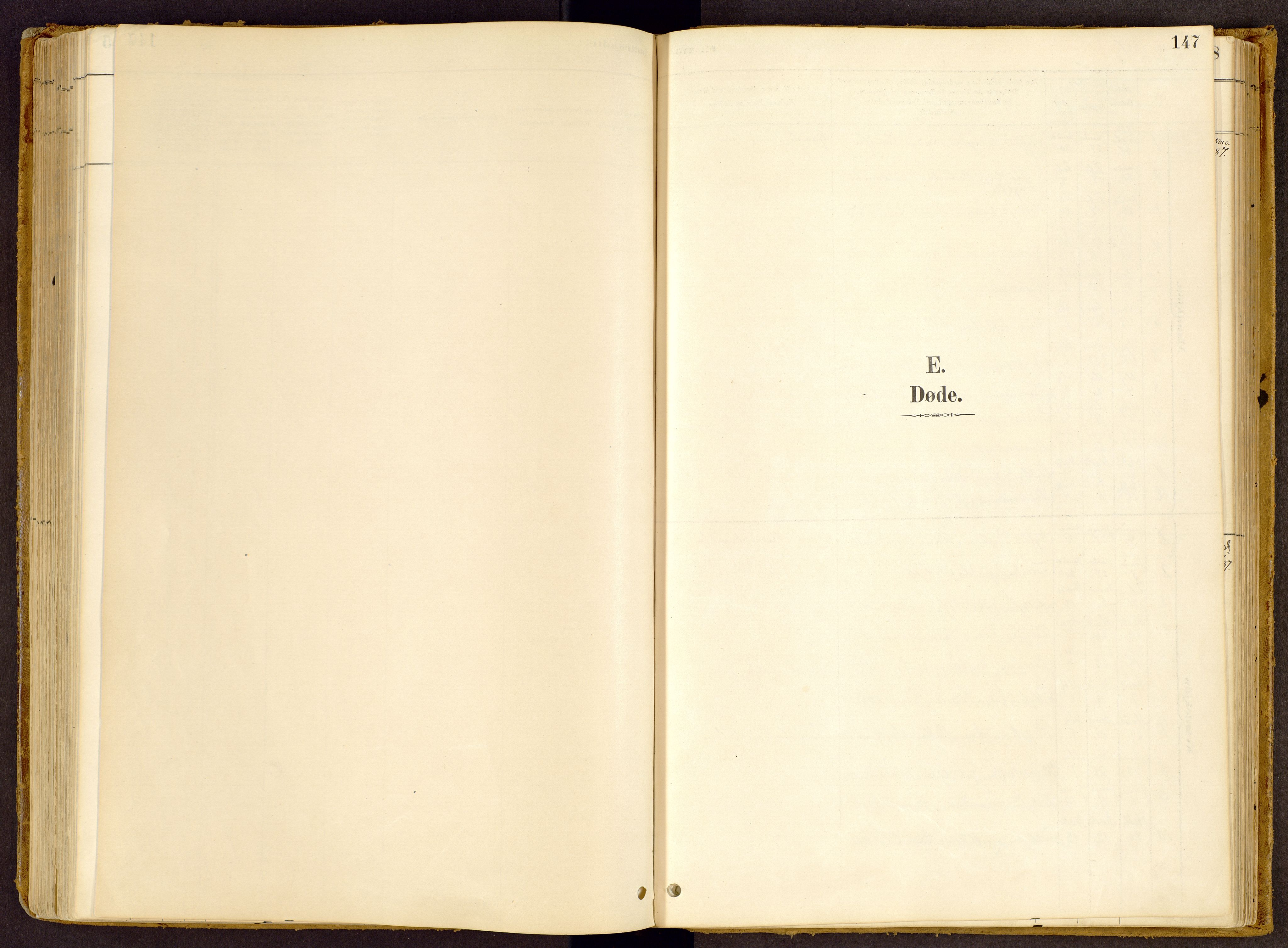 SAH, Vestre Gausdal prestekontor, Ministerialbok nr. 2, 1887-1918, s. 147