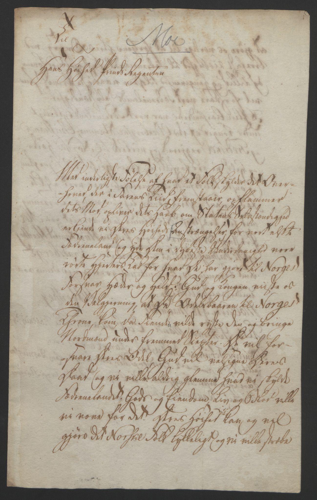 RA, Statsrådssekretariatet, D/Db/L0008: Fullmakter for Eidsvollsrepresentantene i 1814. , 1814, s. 59
